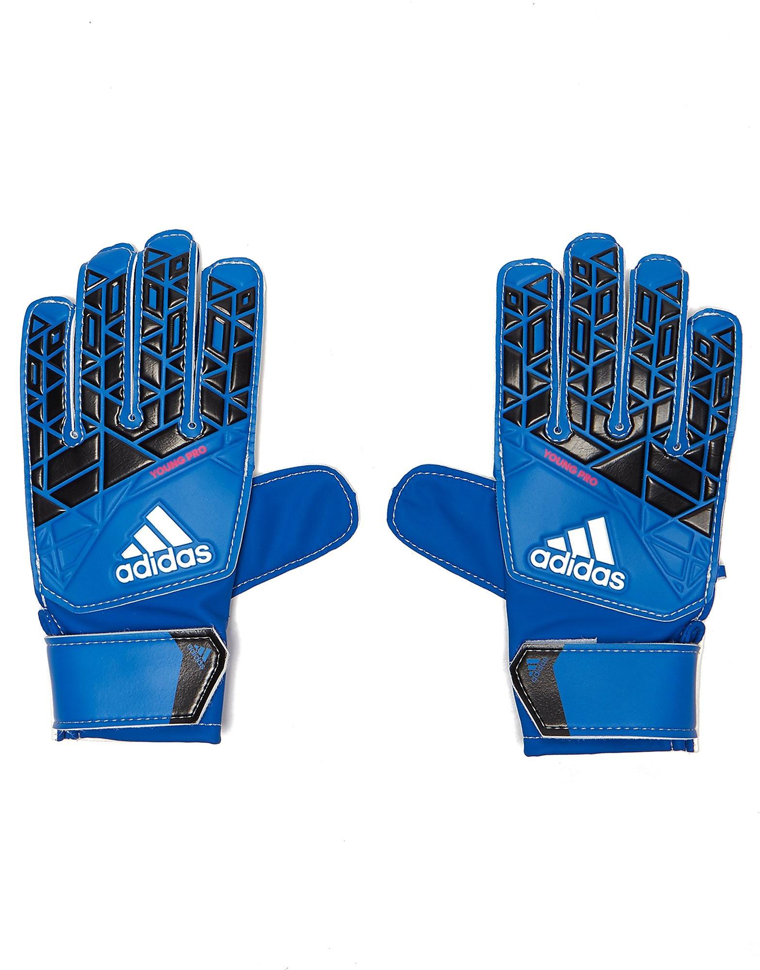 adidas Ace Pro Goalkeeper Gloves Junior