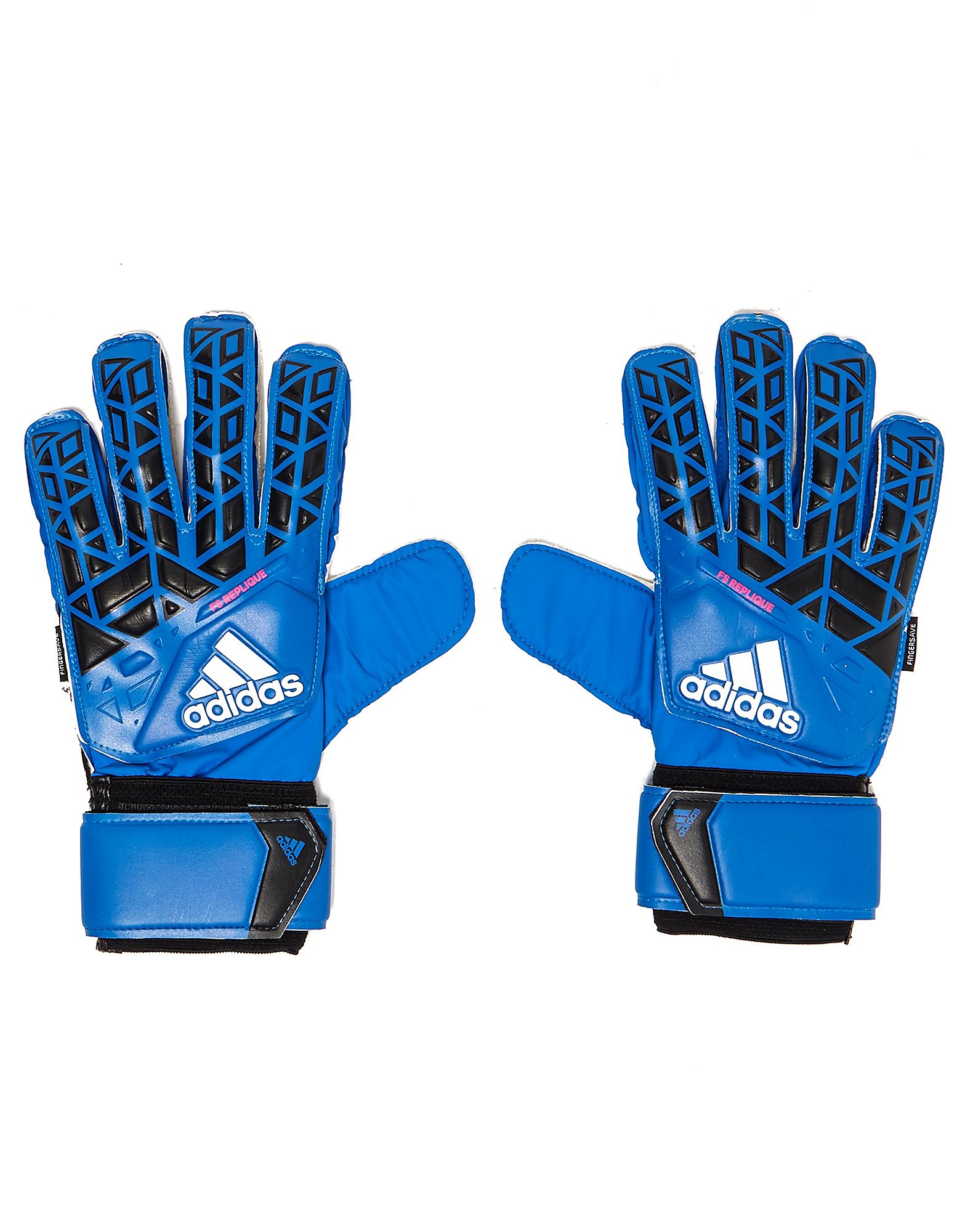 adidas Ace Fingersave Goalkeeping Gloves