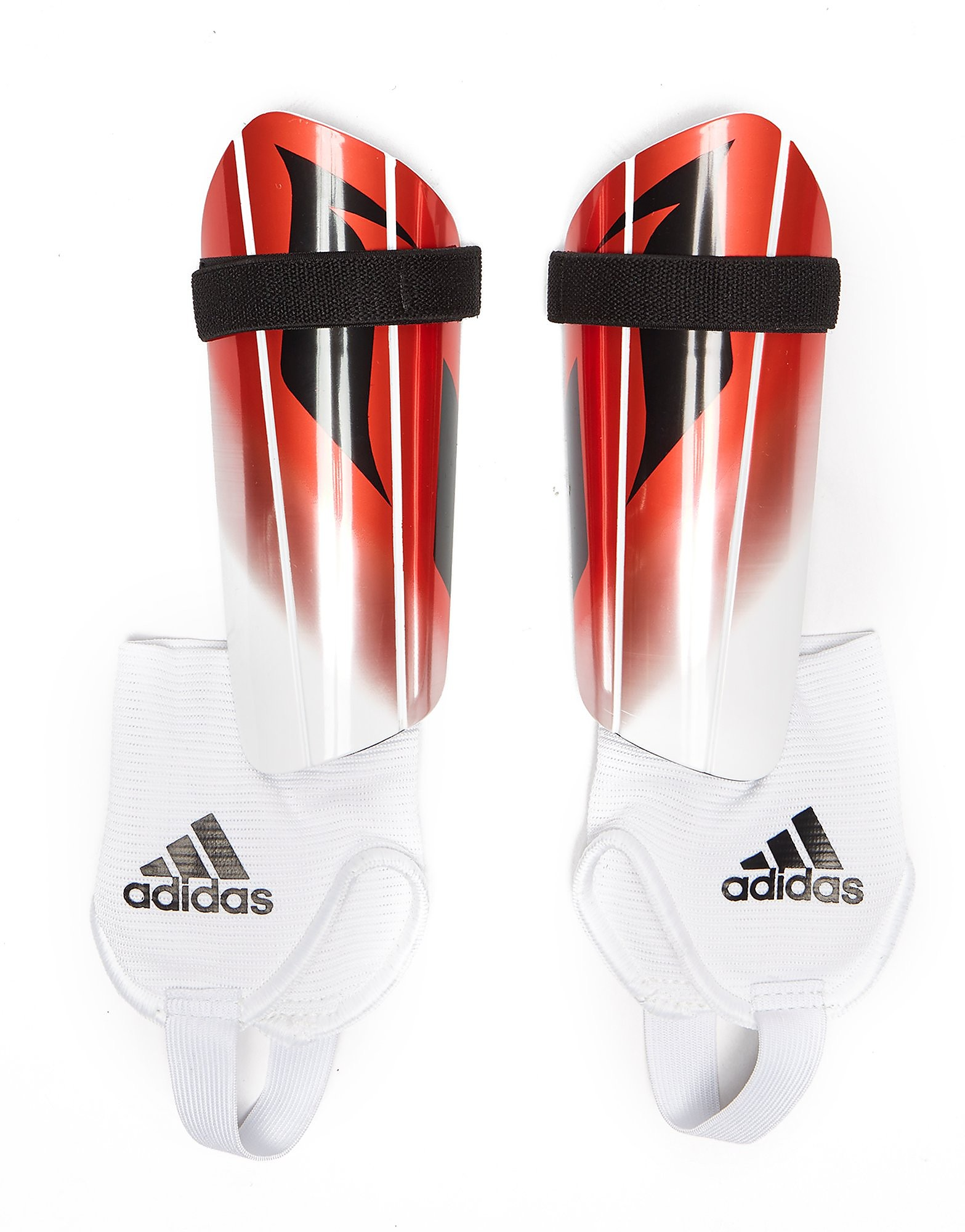 adidas Messi 10 Youth Shin Guards