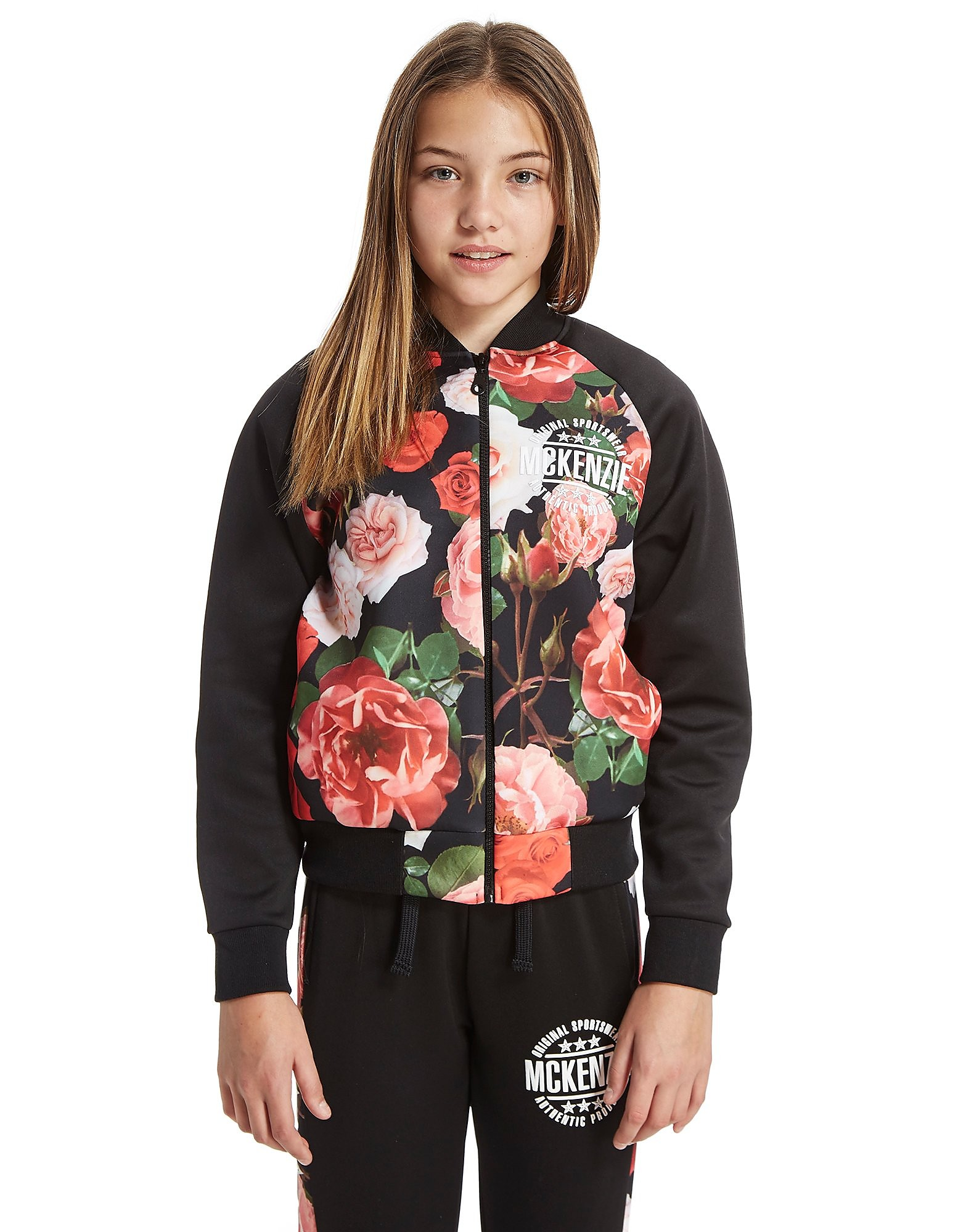 McKenzie Girls' Brook Bomber Jacket Junior