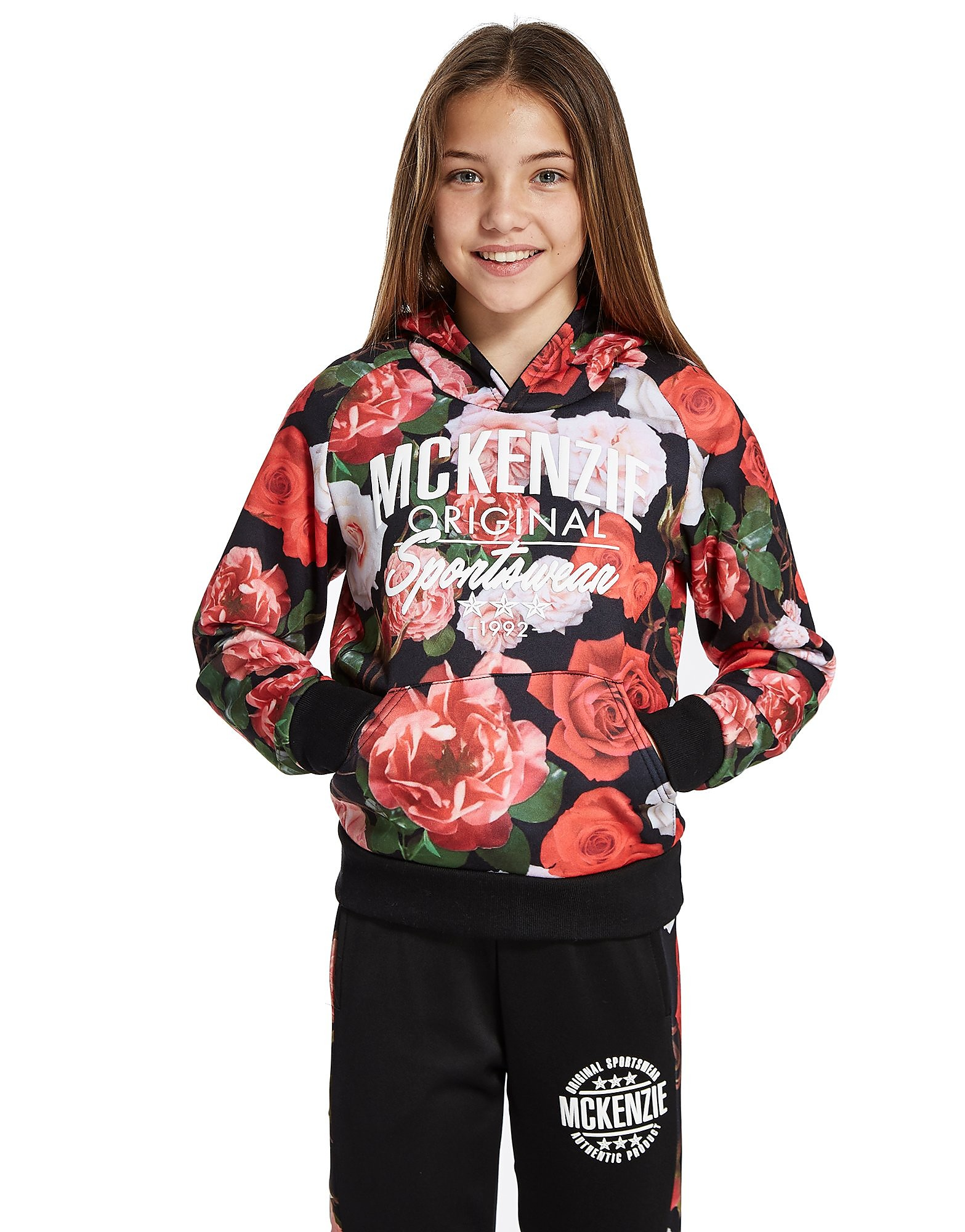 McKenzie Girls' Mia Hoody Junior
