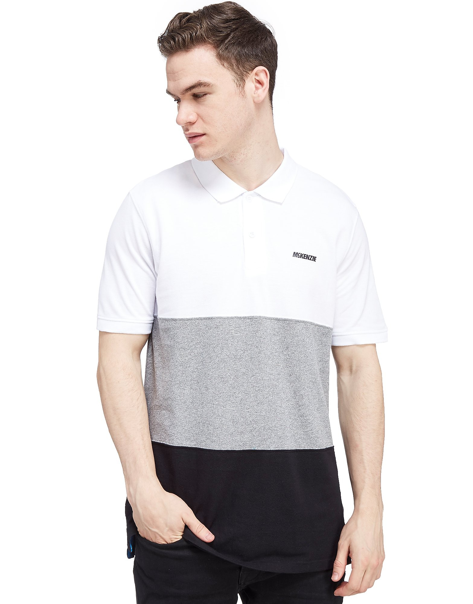 McKenzie Thurston Polo Shirt
