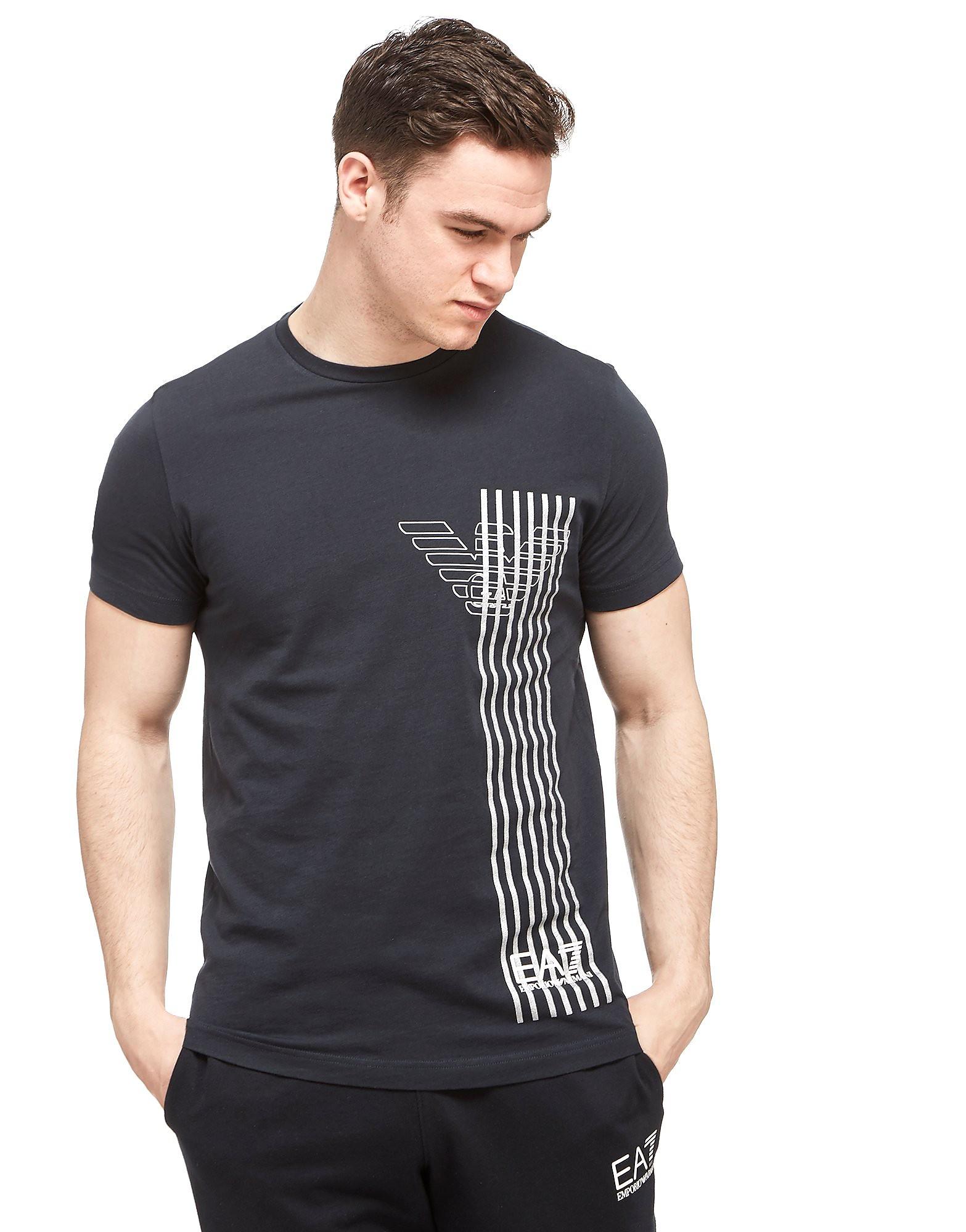 Emporio Armani EA7 Eagle Foil T-Shirt