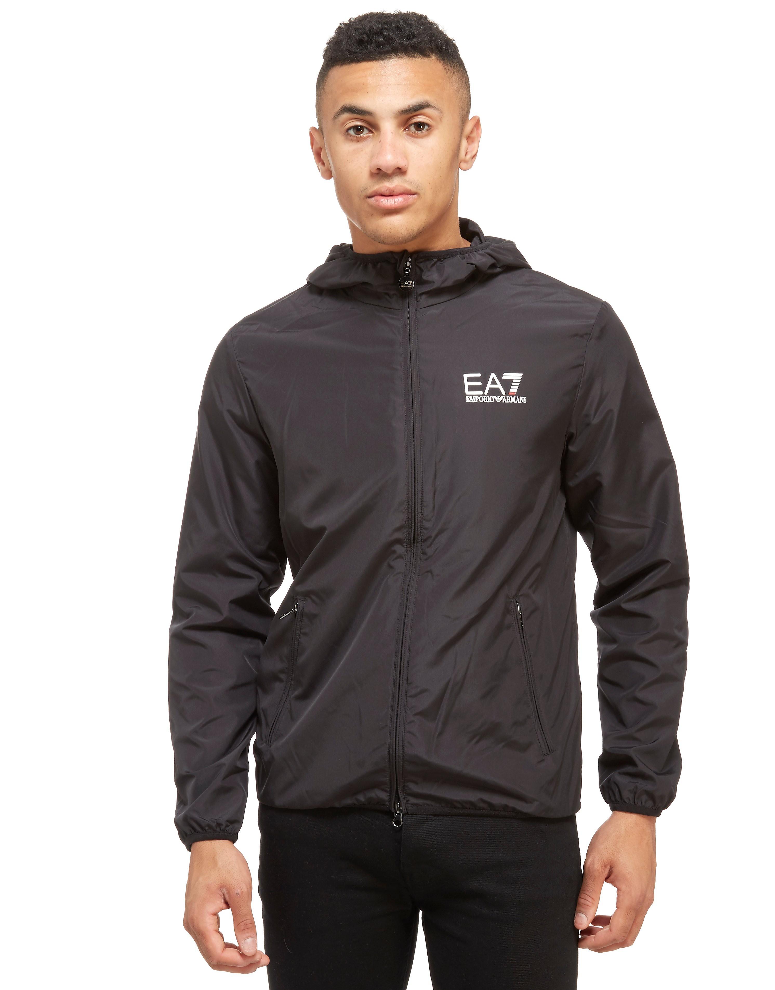 Emporio Armani EA7 Core Lightweight Hooded Jacket