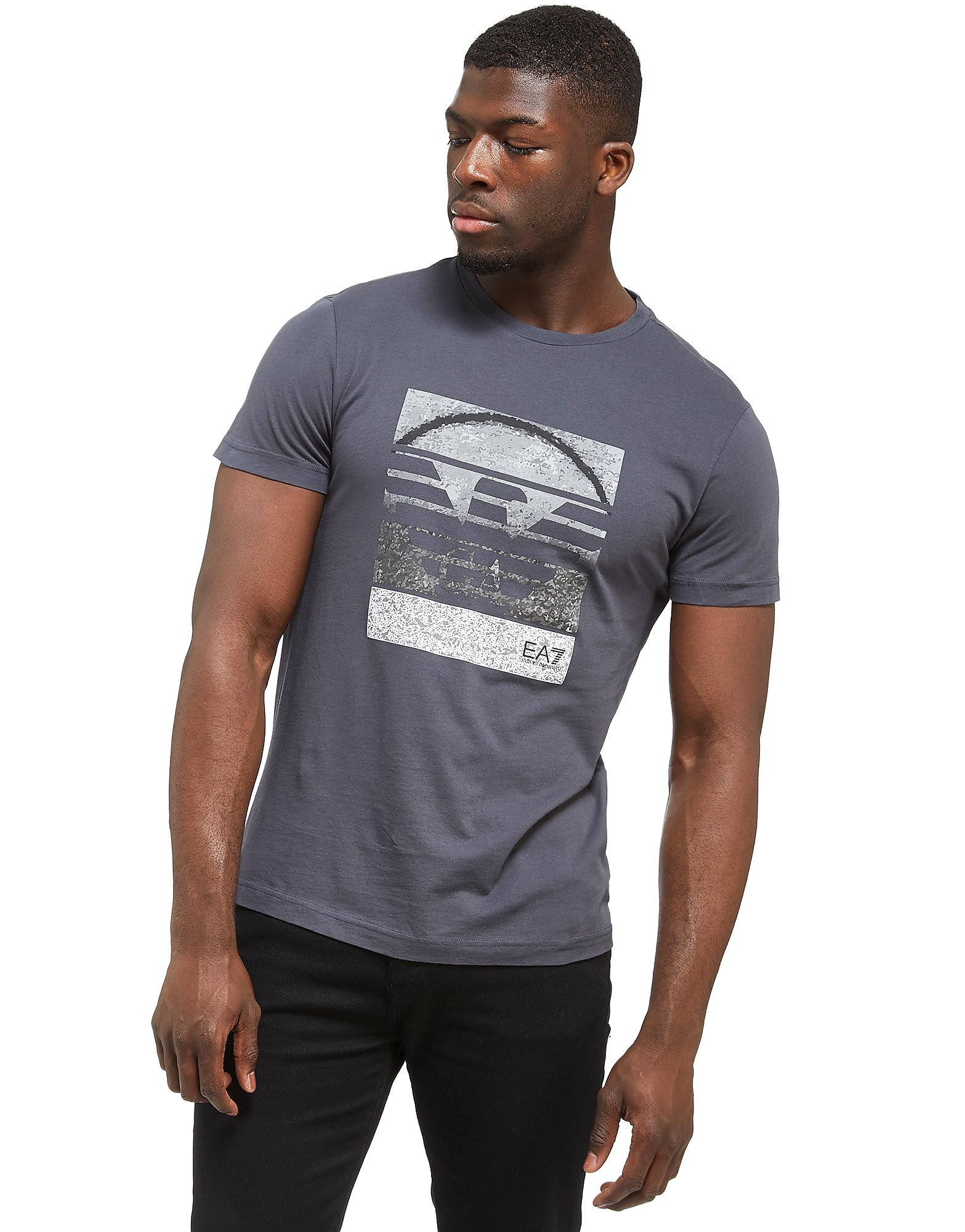Emporio Armani EA7 Box Eagle T-Shirt