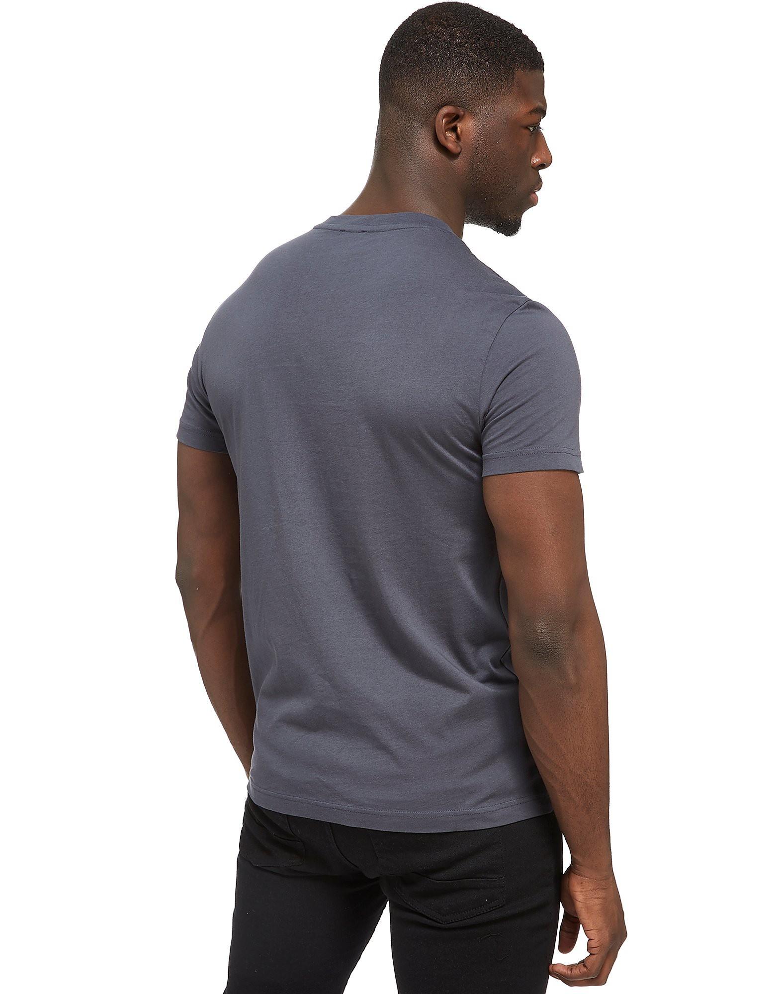 Emporio Armani EA7 Box Eagle T-Shirt