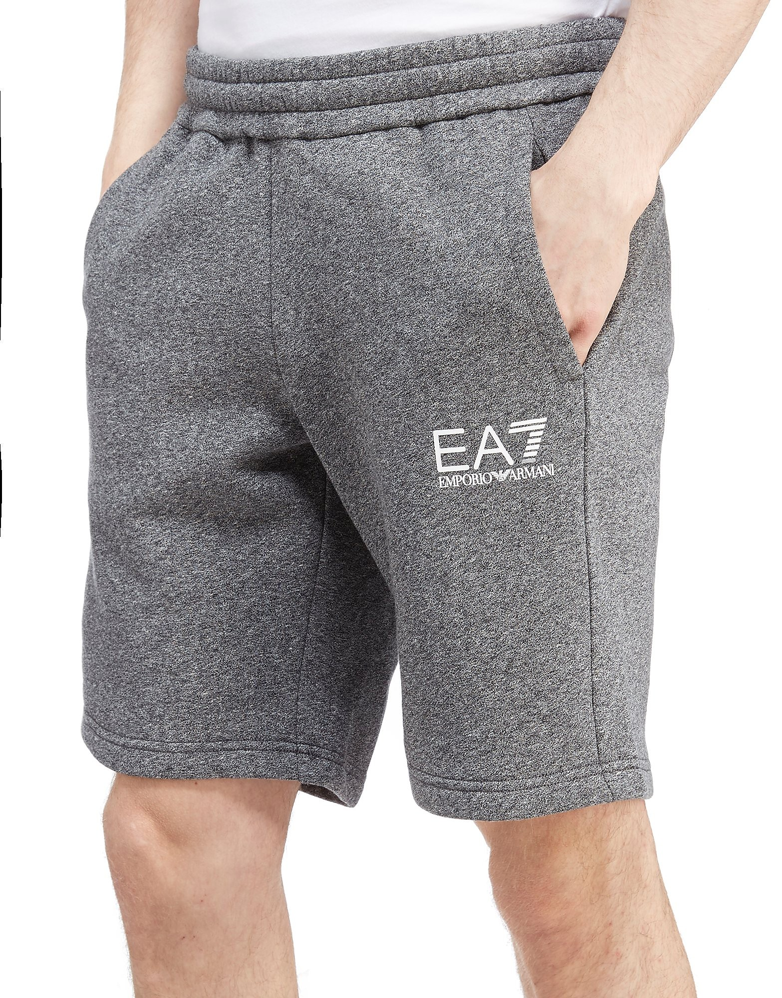 Emporio Armani EA7 Core Fleece Shorts