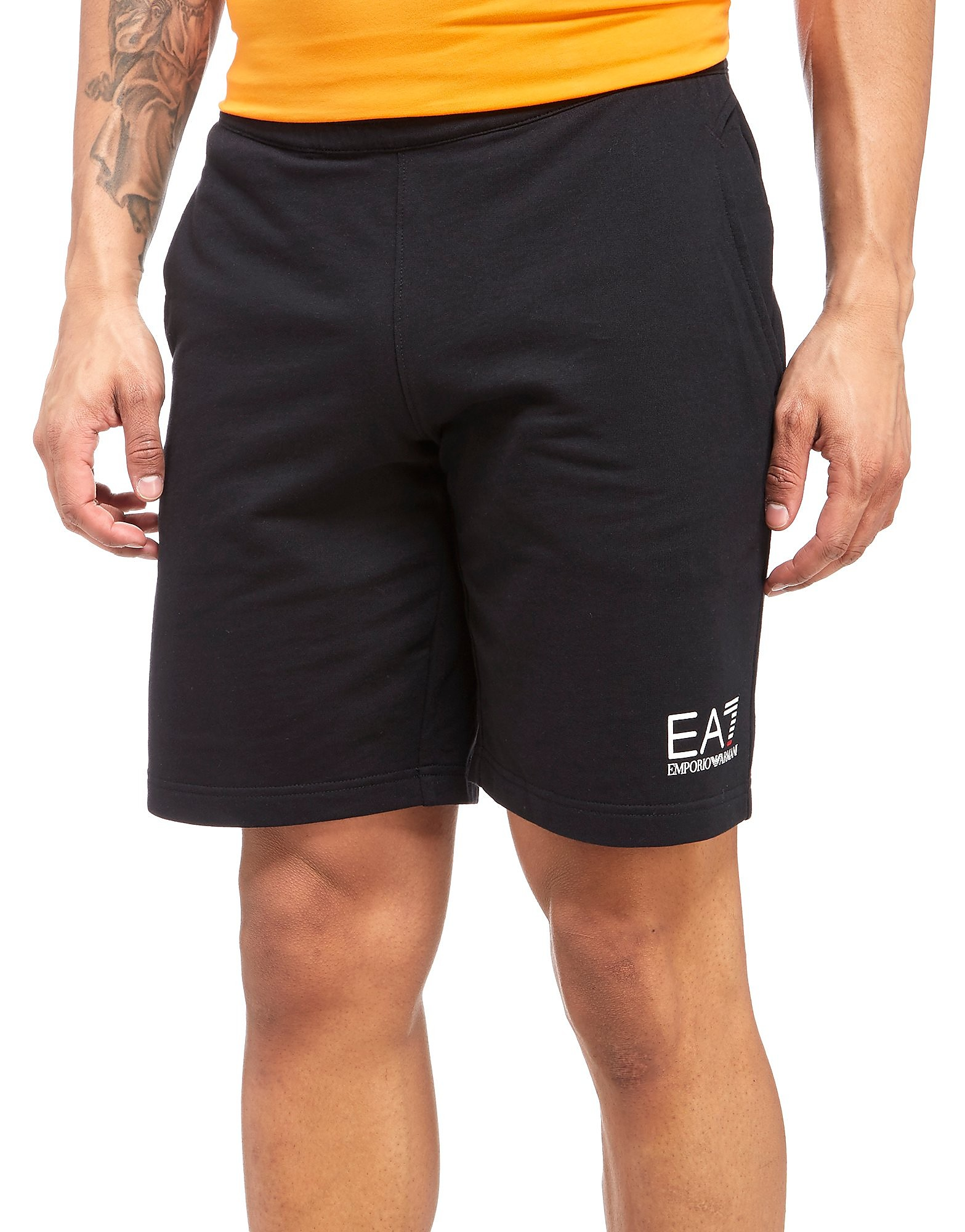 Emporio Armani EA7 Core FT Shorts