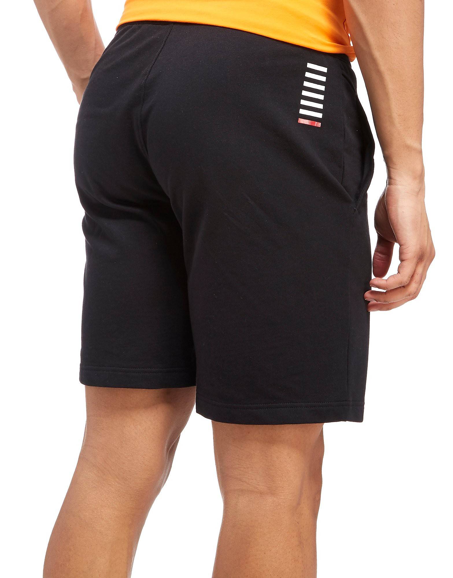 Emporio Armani EA7 Short Core FT Homme