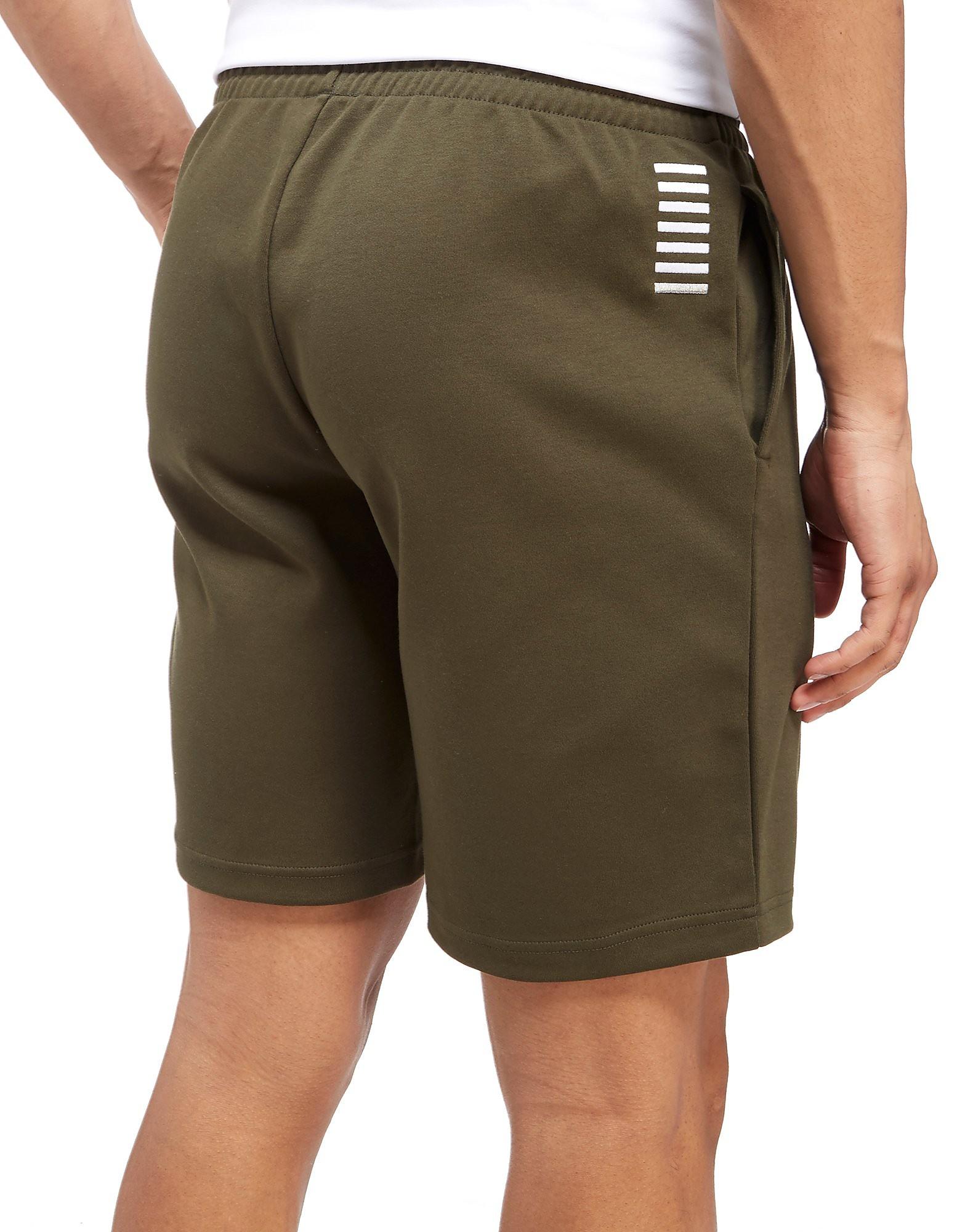 Emporio Armani EA7 Shadow Line Shorts