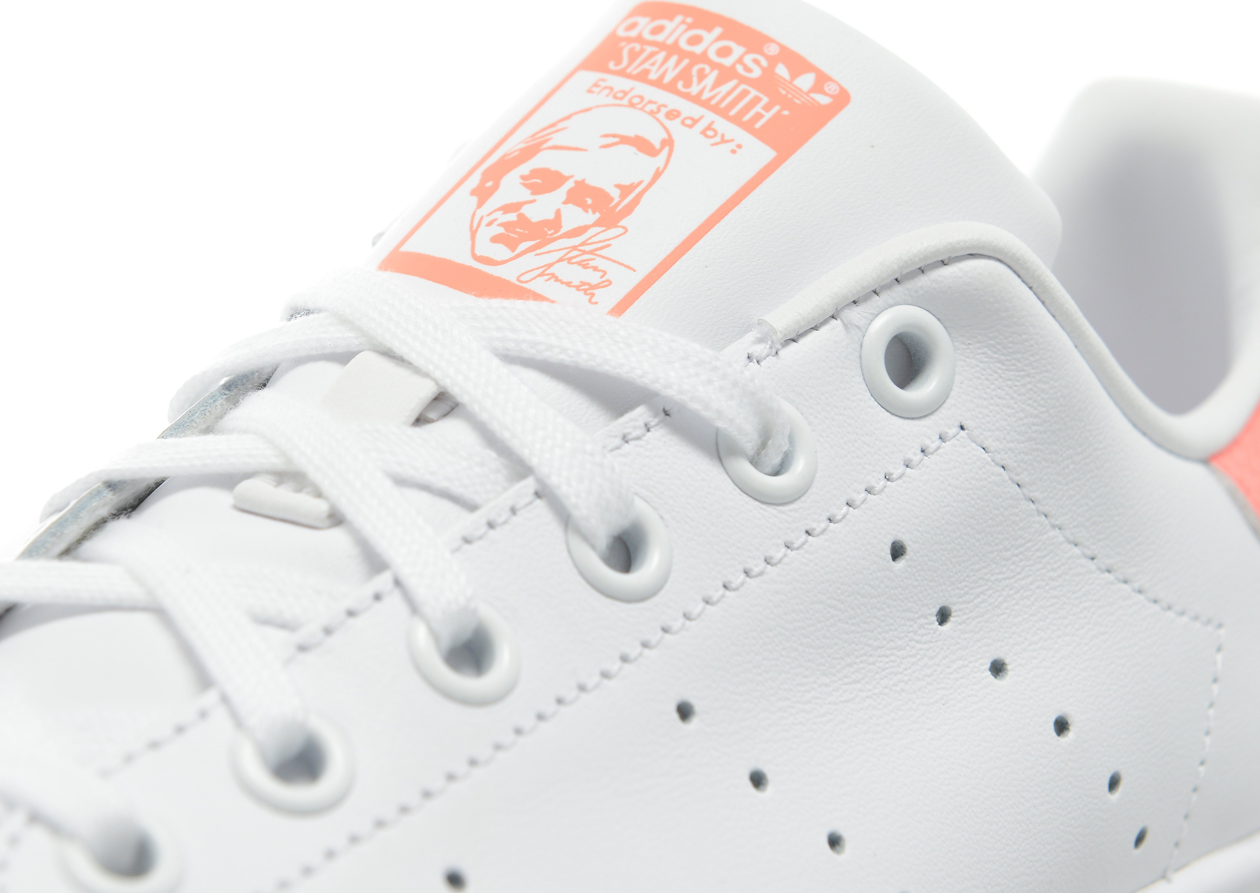 adidas Originals Stan Smith Snake Junior