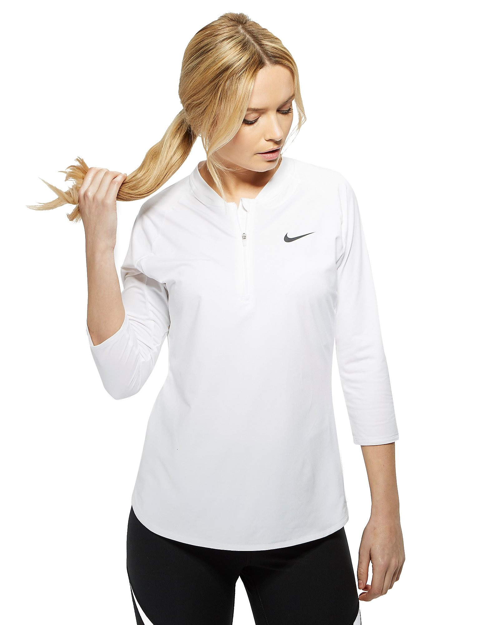 Nike Court Dry 3/4 Dry Pure Top
