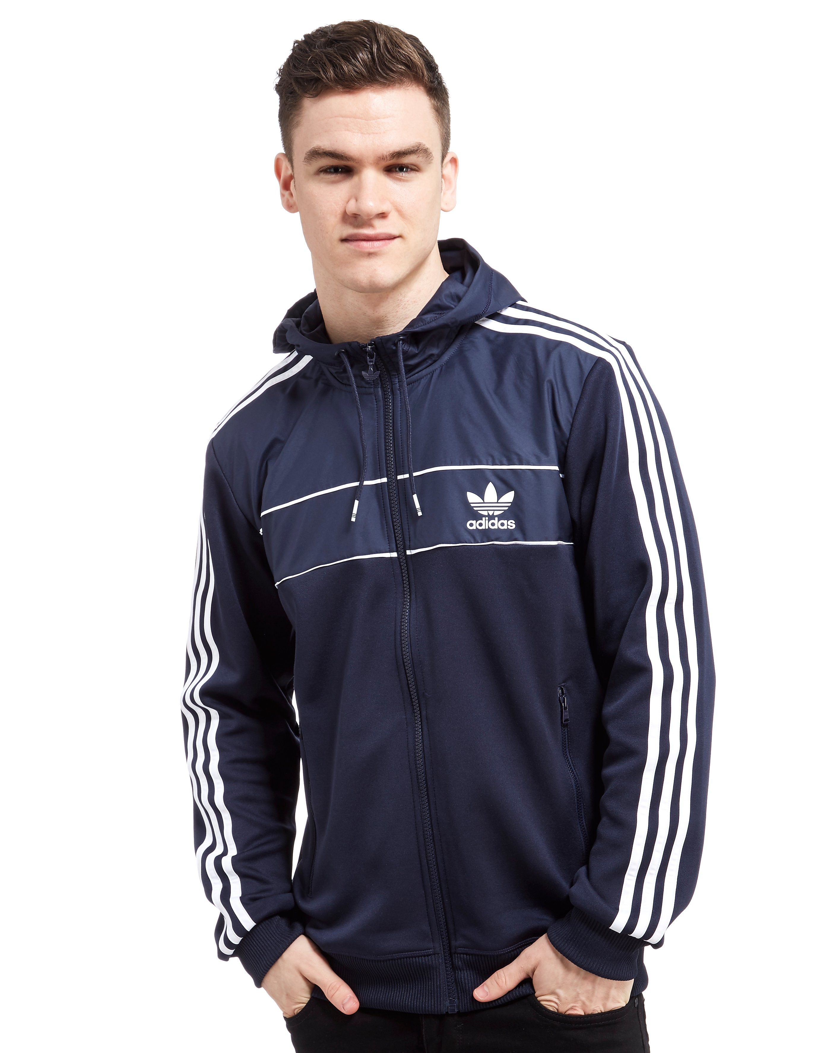 adidas Originals Country Poly Hoody