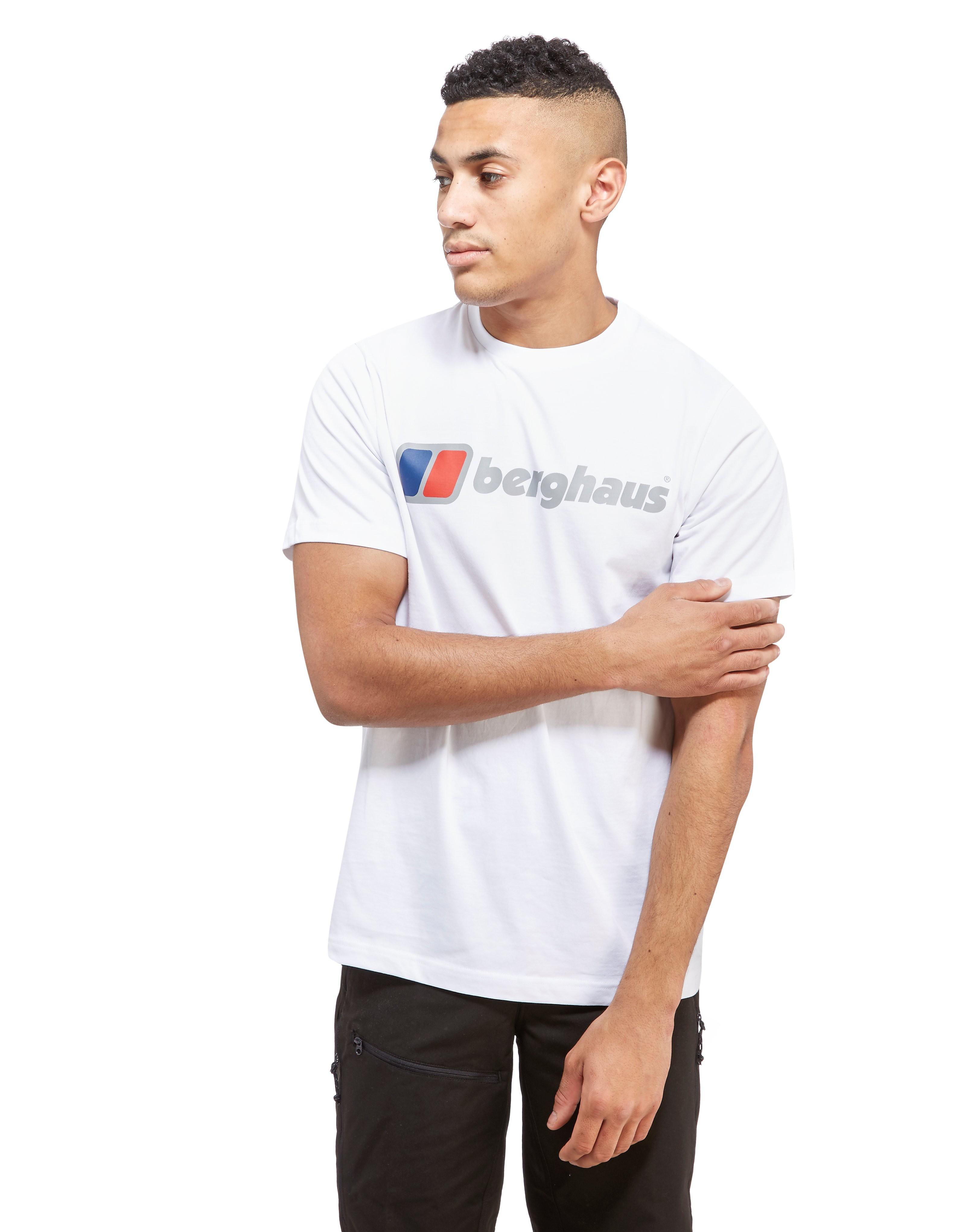 Berghaus Blocks 1 T-Shirt