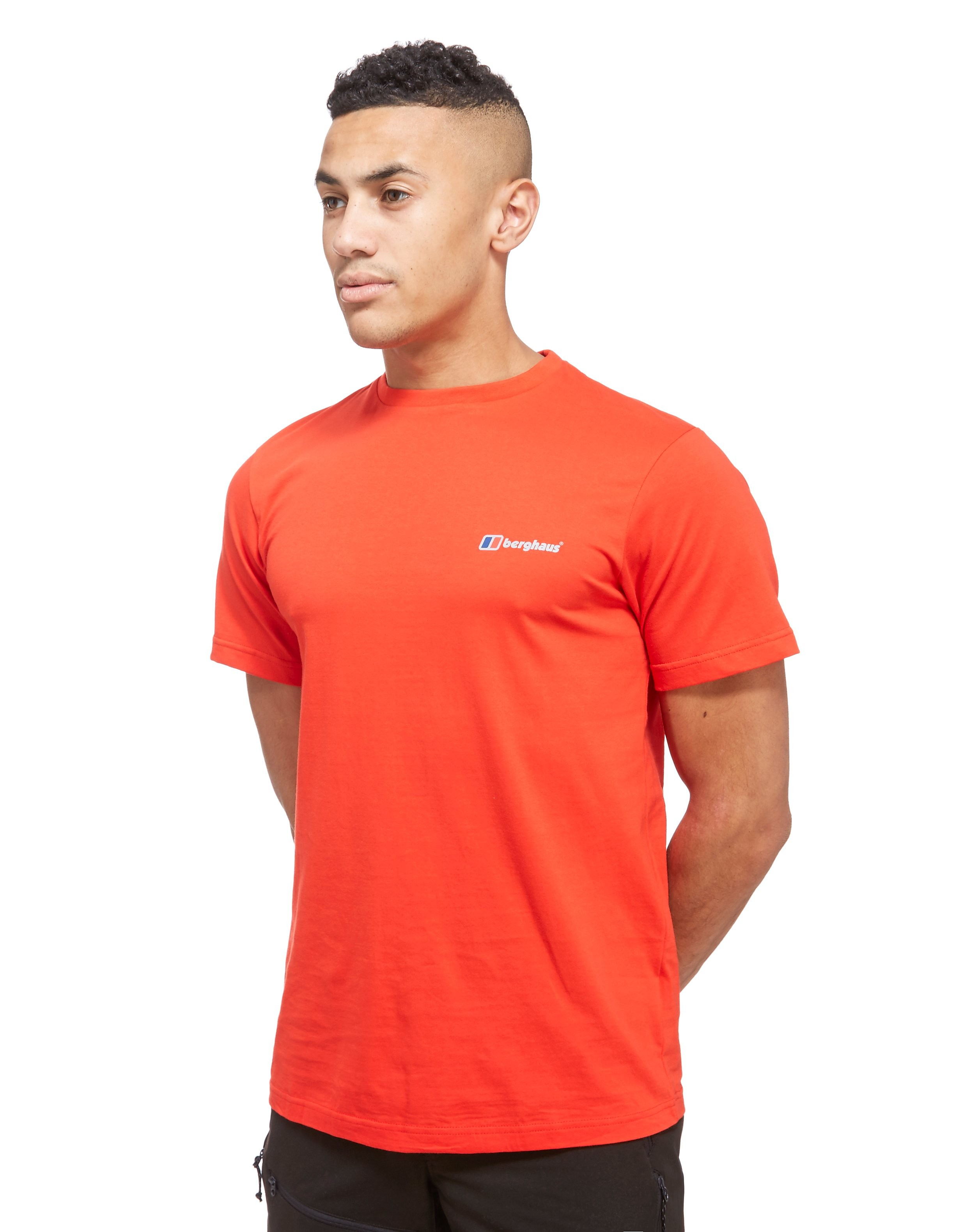 Berghaus Block 5 T-Shirt