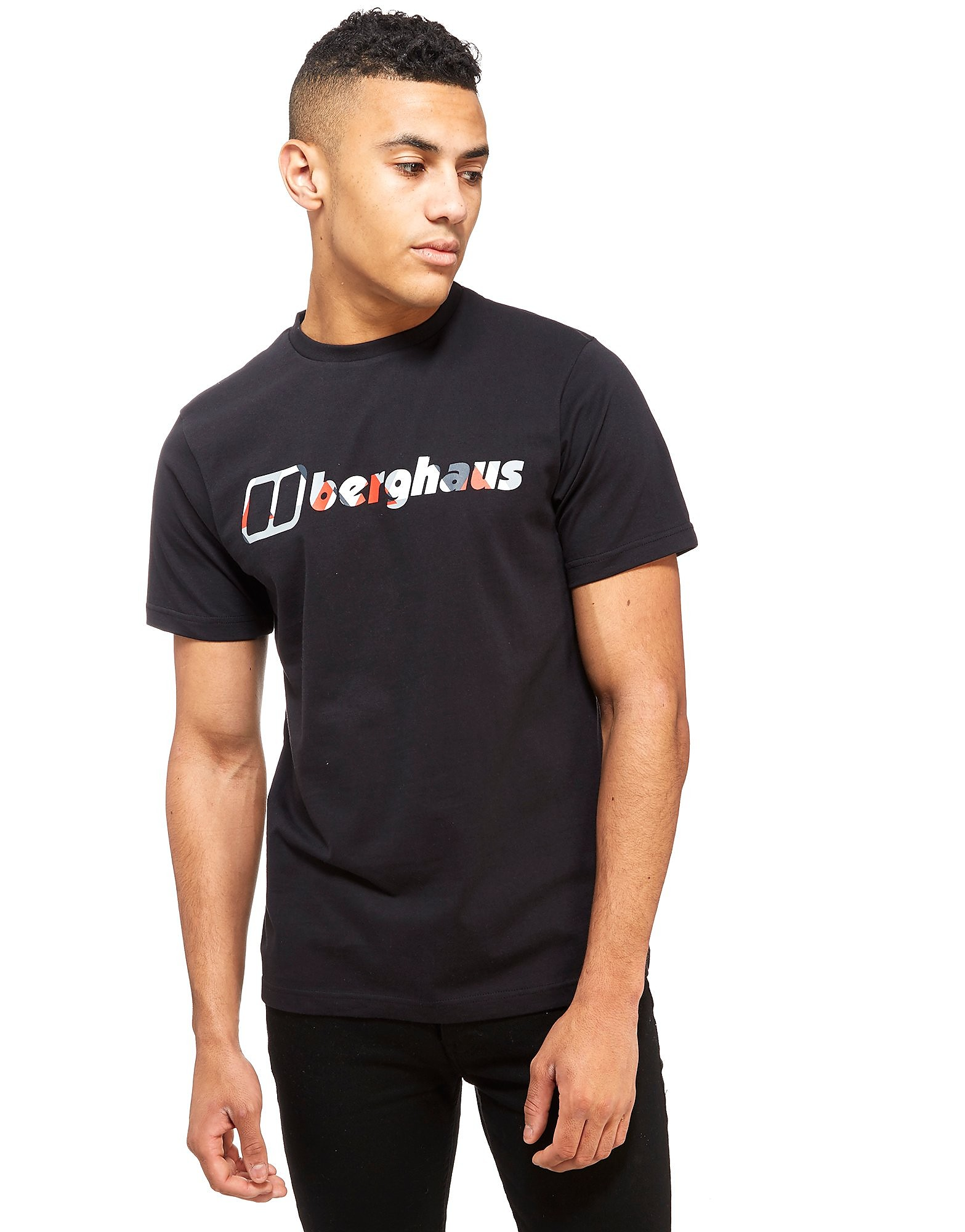 Berghaus Block 9 T-Shirt