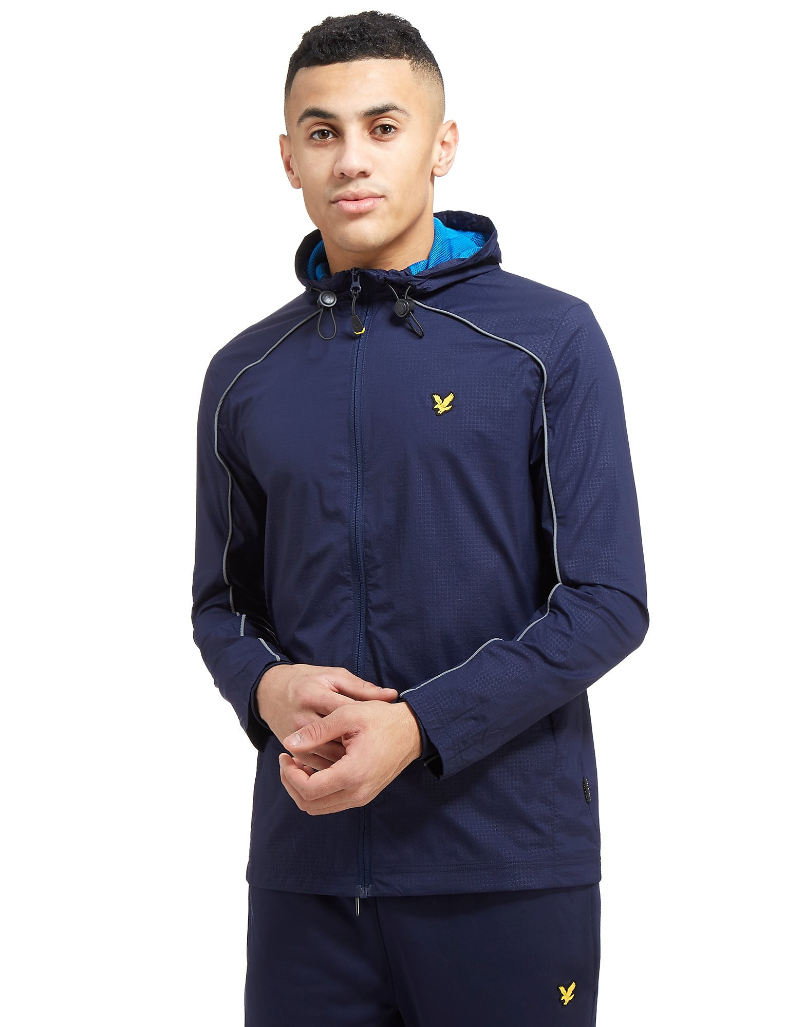 Lyle & Scott Stewart Jacket