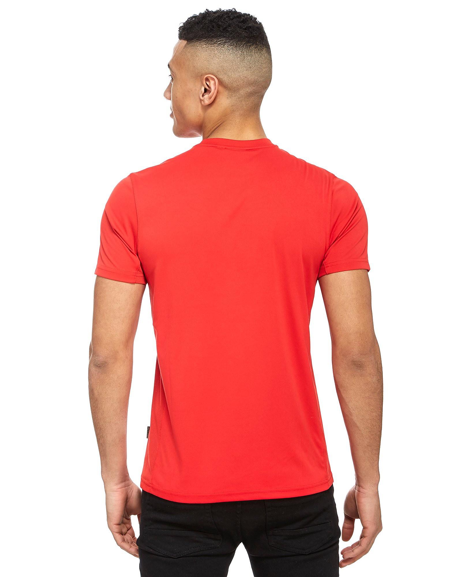Lyle & Scott Peters Core Poly T-Shirt