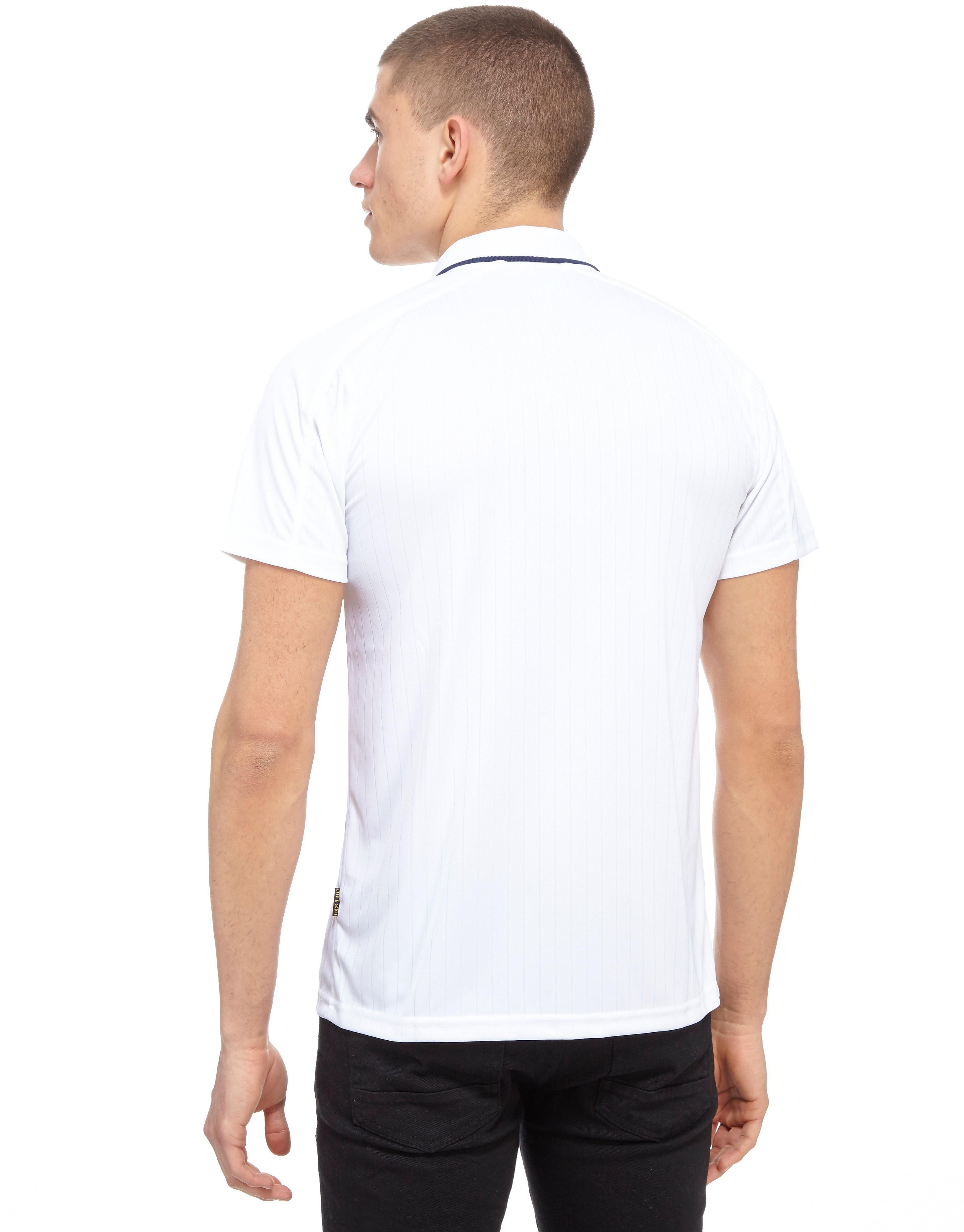 Lyle & Scott Banks Drop Needle Polo Shirt