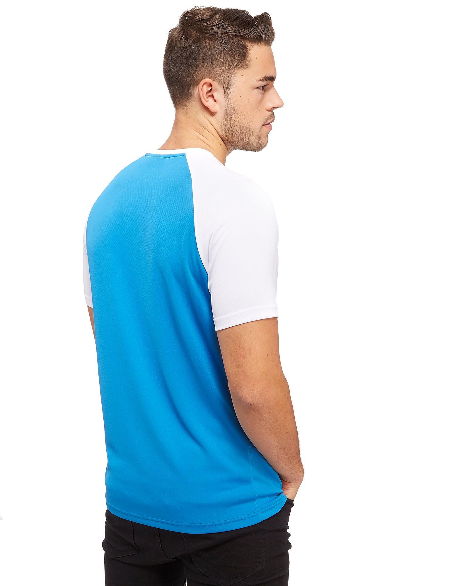 Lyle & Scott Kelly Colour Block T-Shirt