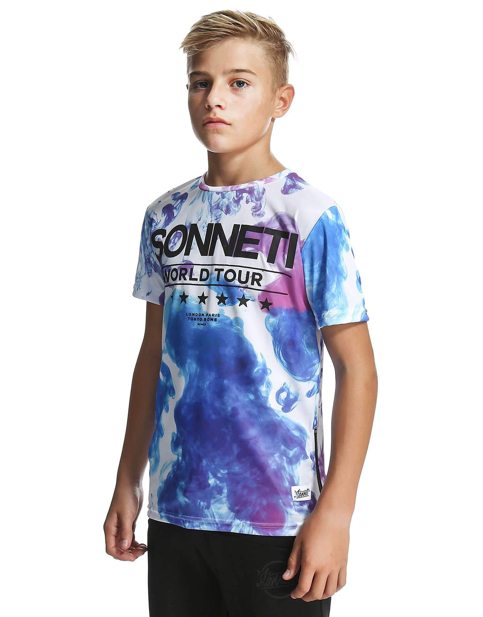 Sonneti Drink T-Shirt Junior