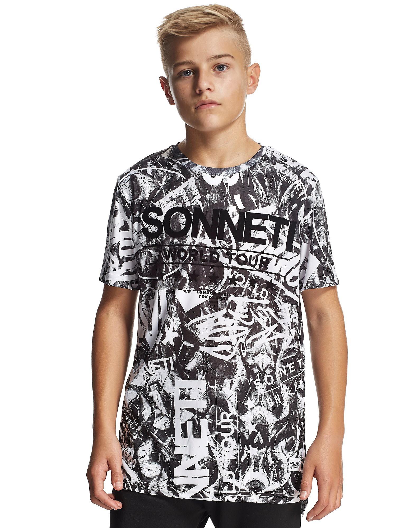 Sonneti Fergle T-Shirt Junior