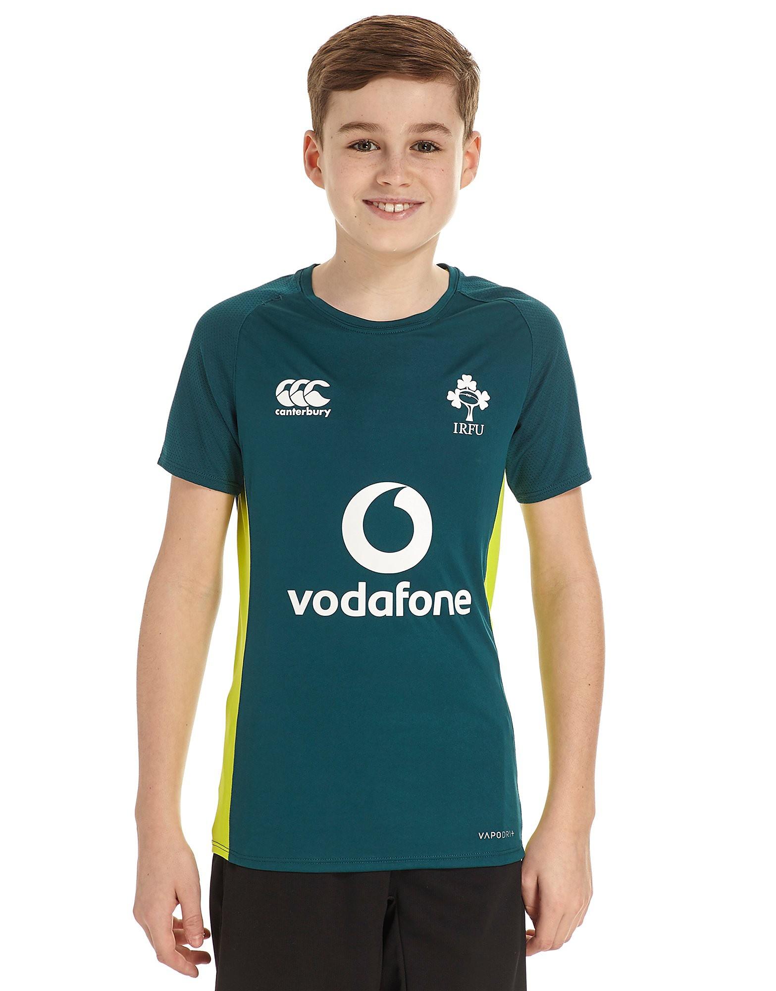 Canterbury Ireland Rugby Vapodri Shirt