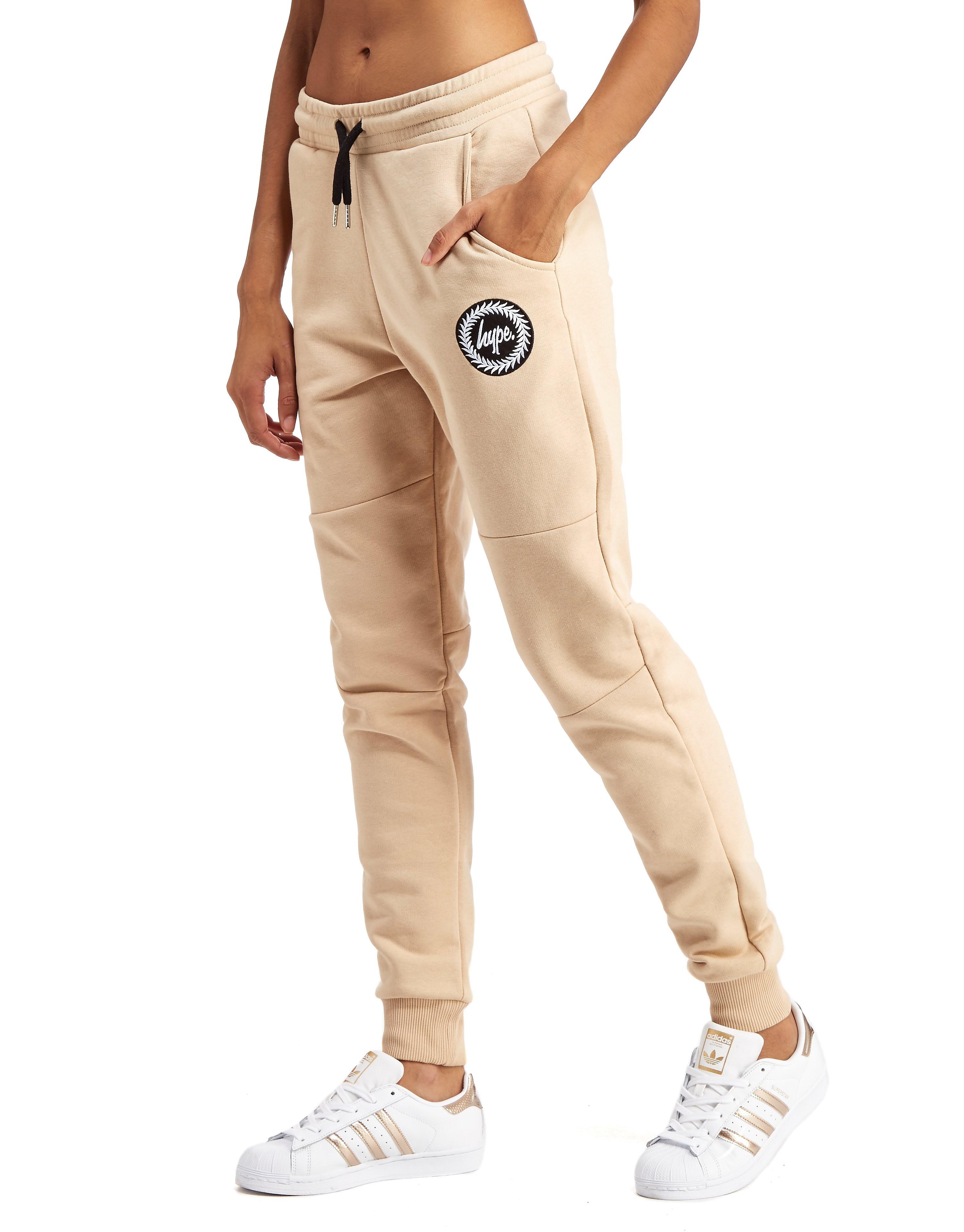 Hype Patch Fleece Pants