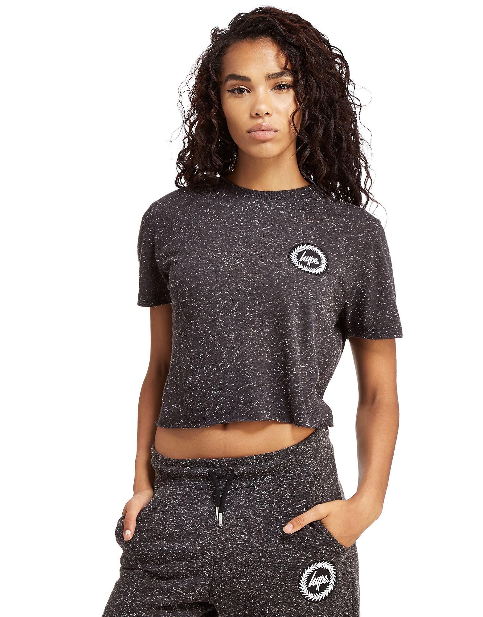 Hype Crop Neppy T-Shirt