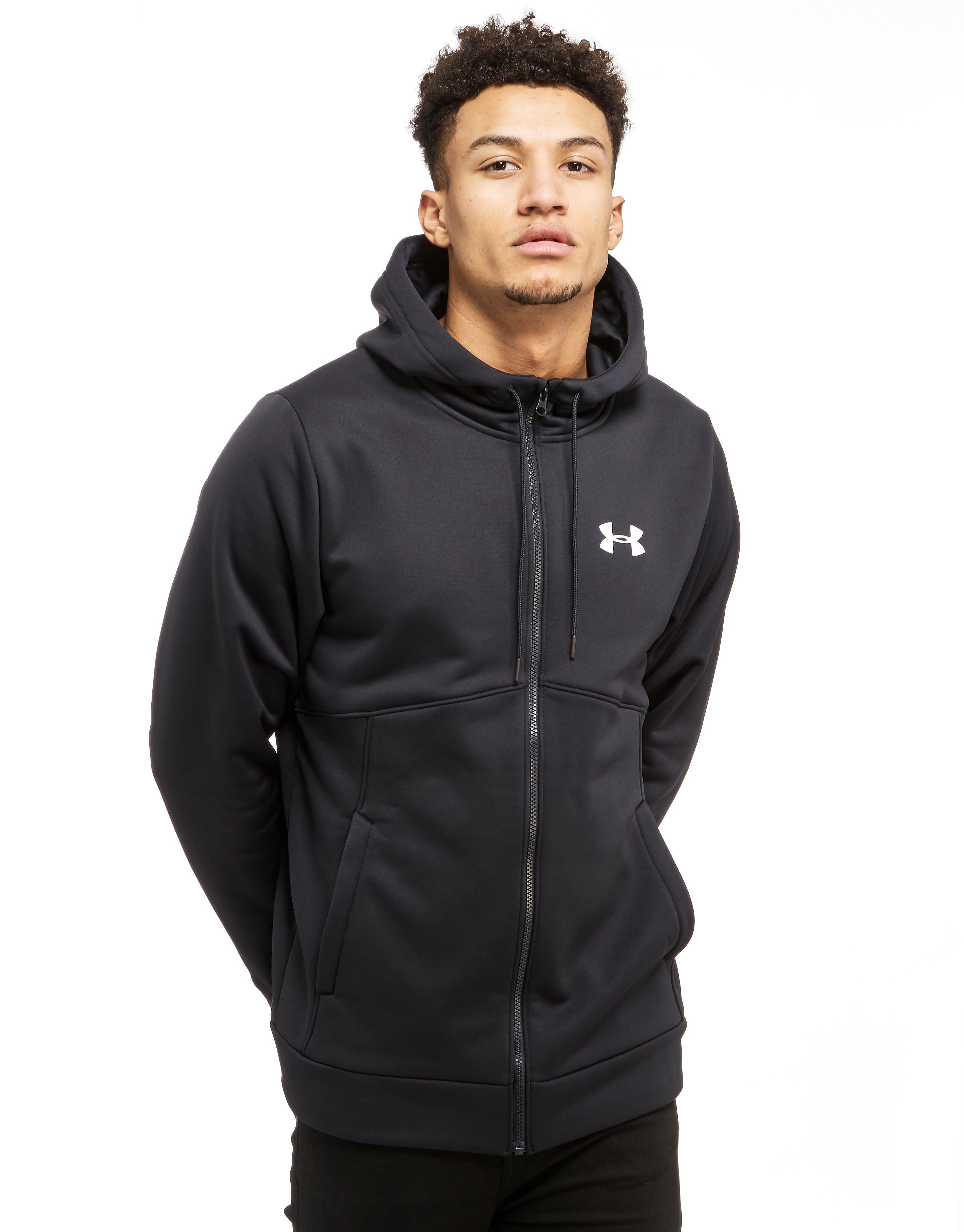 Under Armour Icon Full Zip Hoody