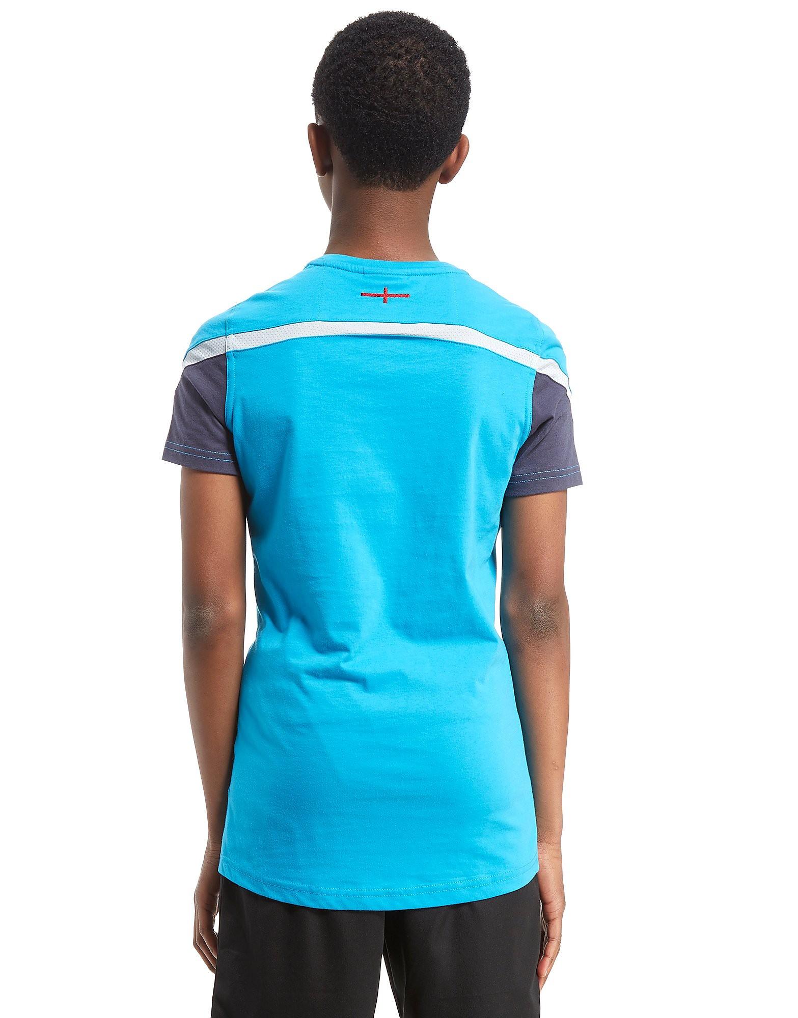 Canterbury England RFU Short Sleeve T-Shirt Junior