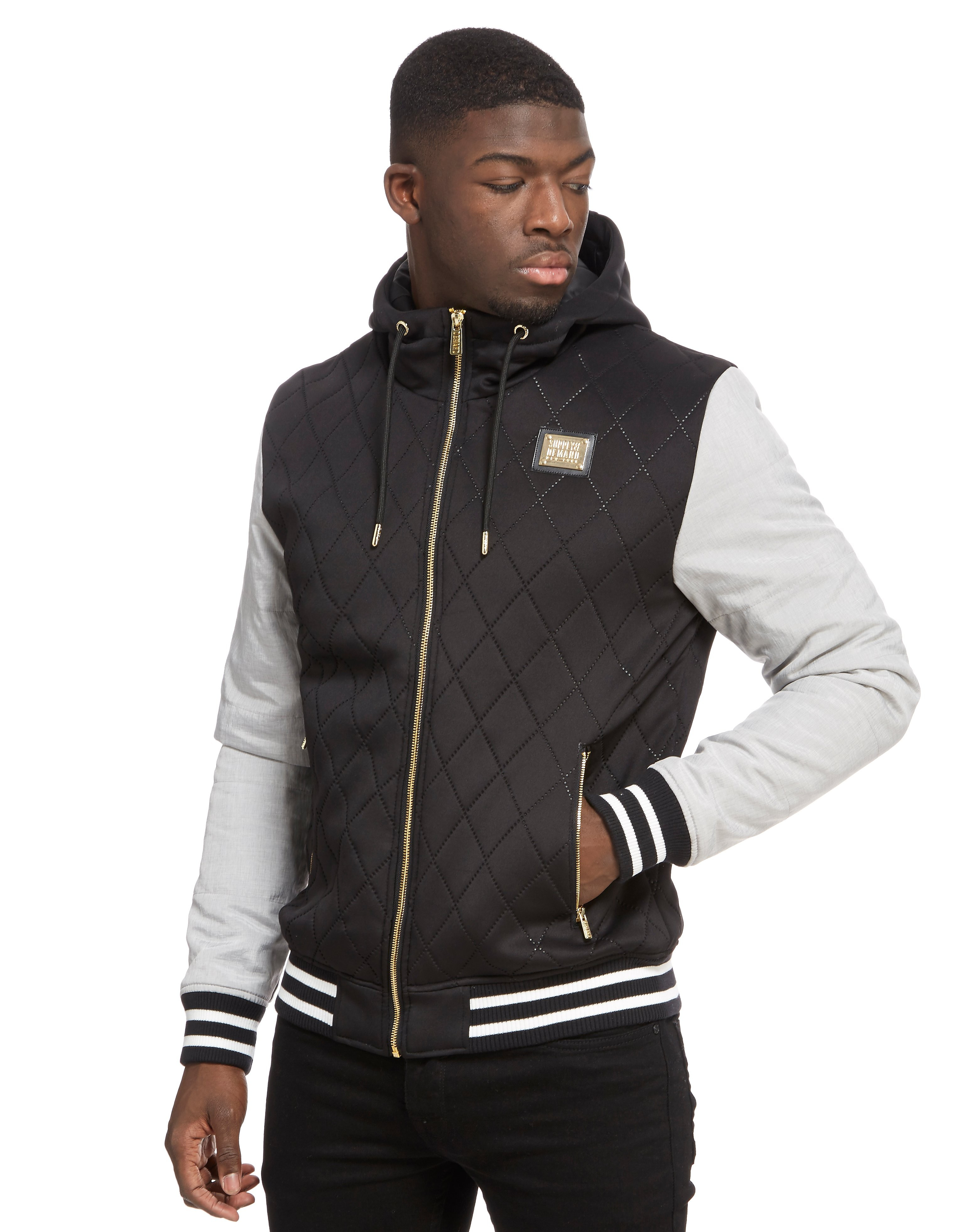 Supply & Demand chaqueta Felix