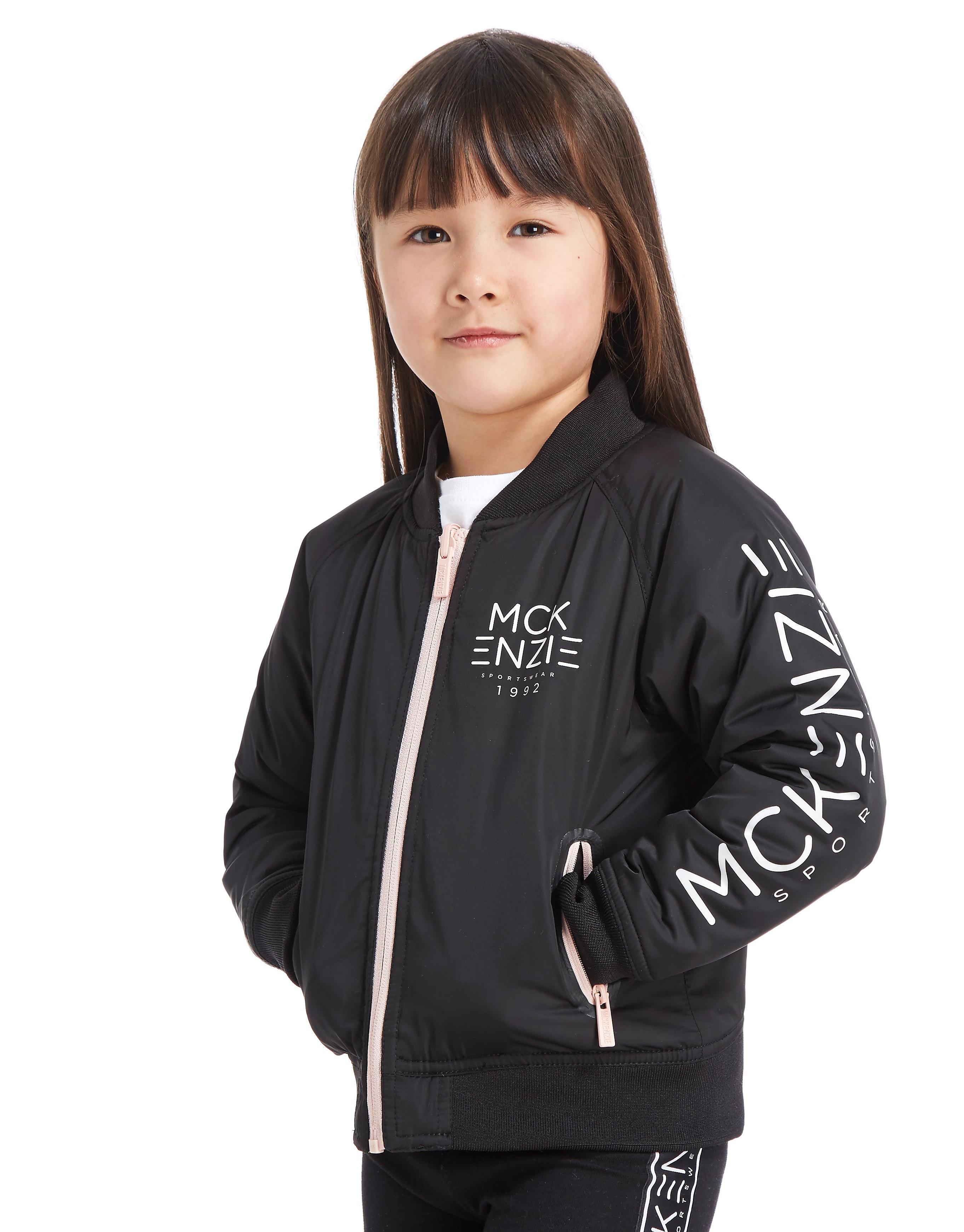 McKenzie Marie-Wendejacke für Mädchen