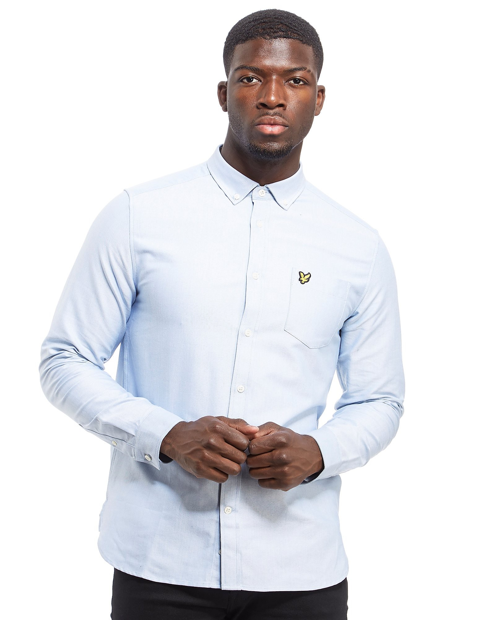 Lyle & Scott Oxford Camicia