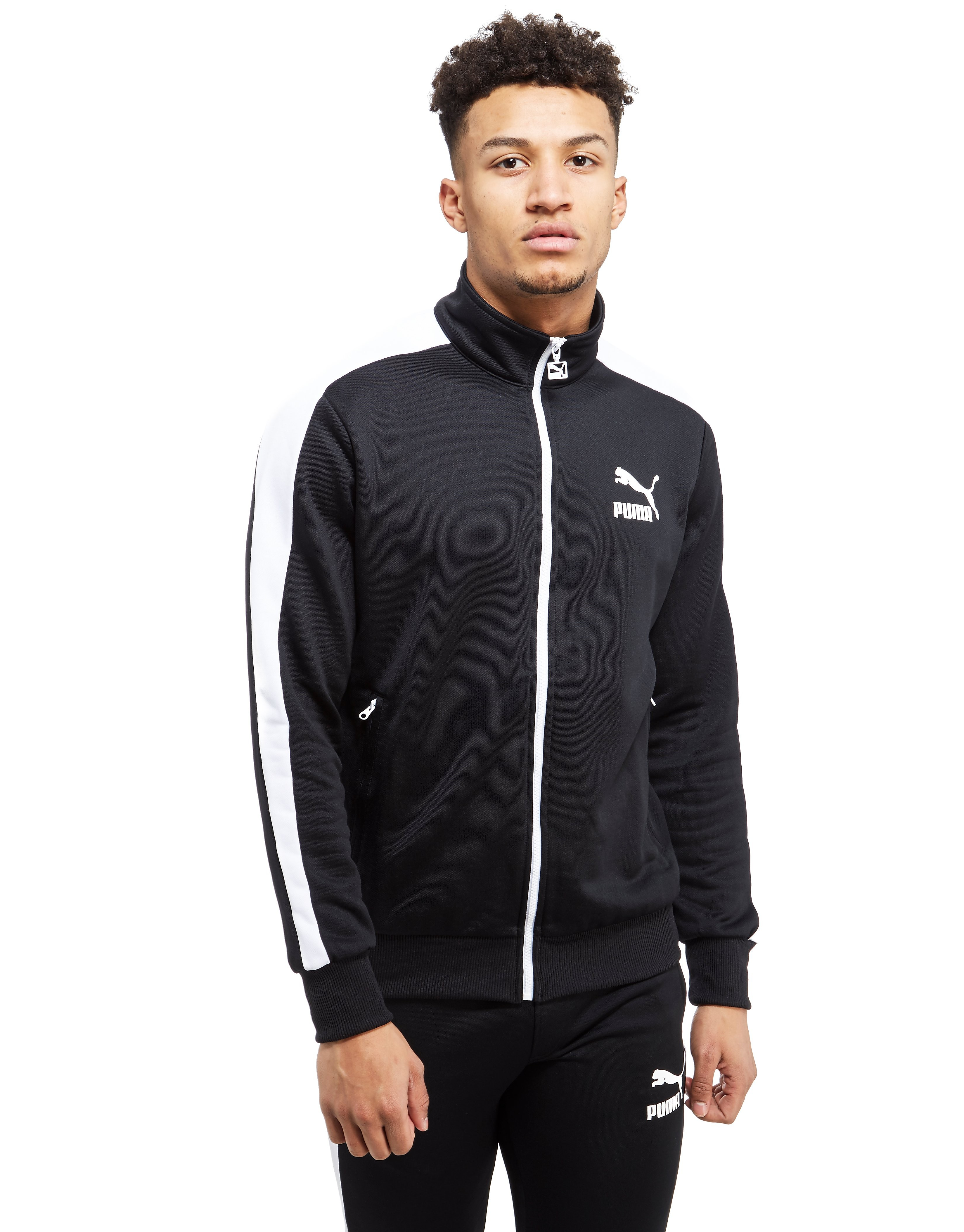 PUMA Archive T7 Track Top
