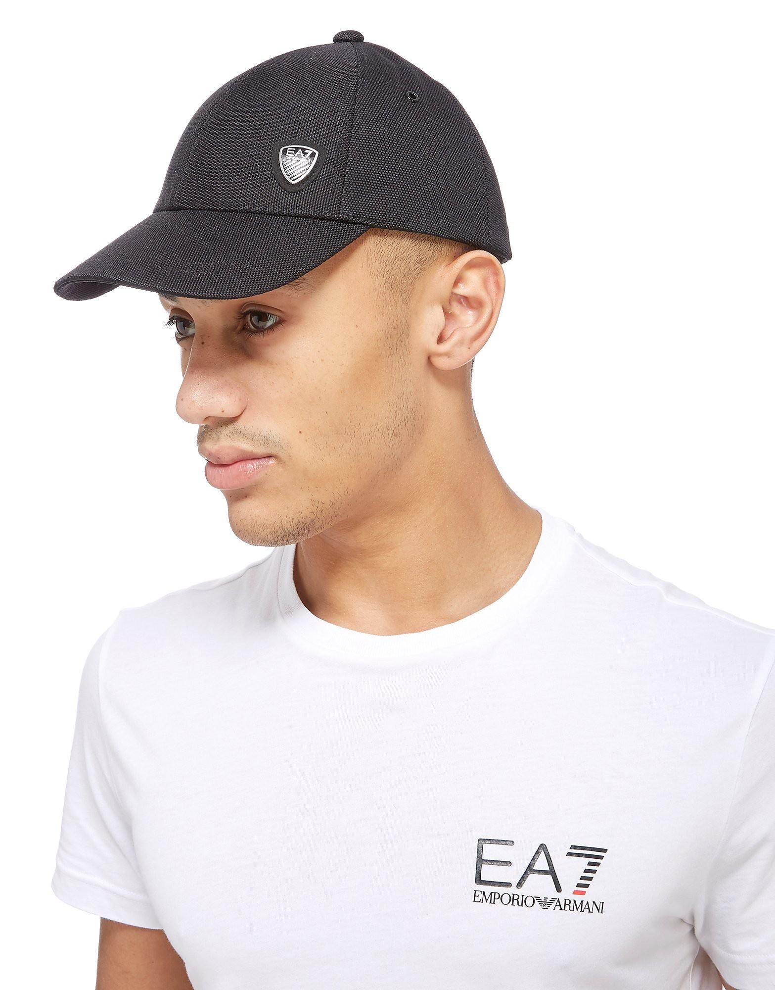 Emporio Armani EA7 Soccer Cap