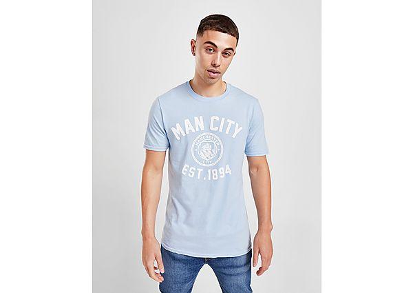 Official Team Camiseta Stadium del Manchester City FC