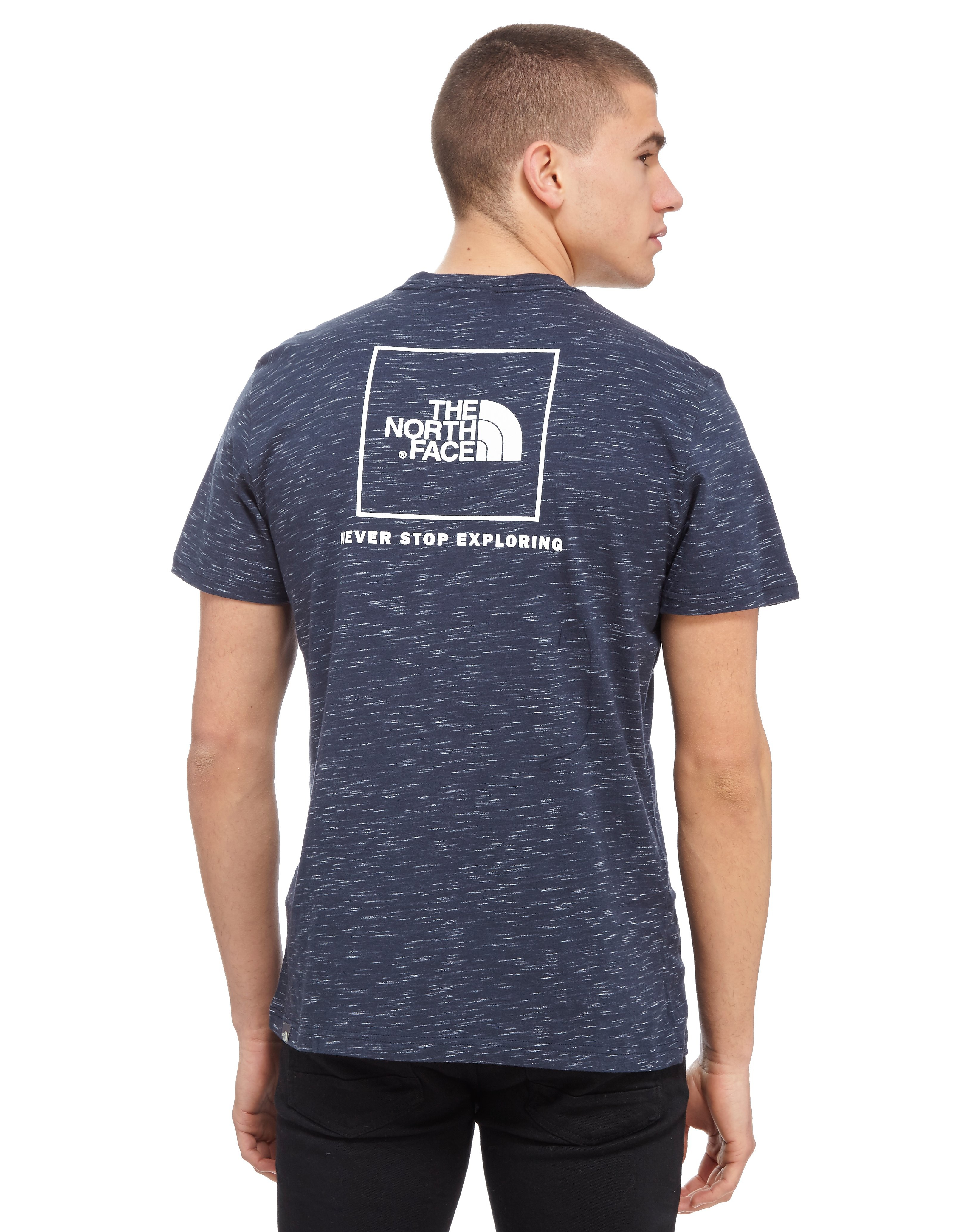 The North Face Redbox Infill T-Shirt