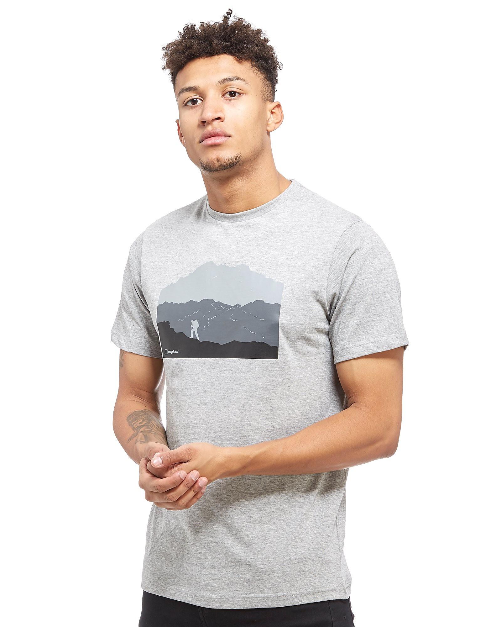 Berghaus Mountain Trek T-Shirt