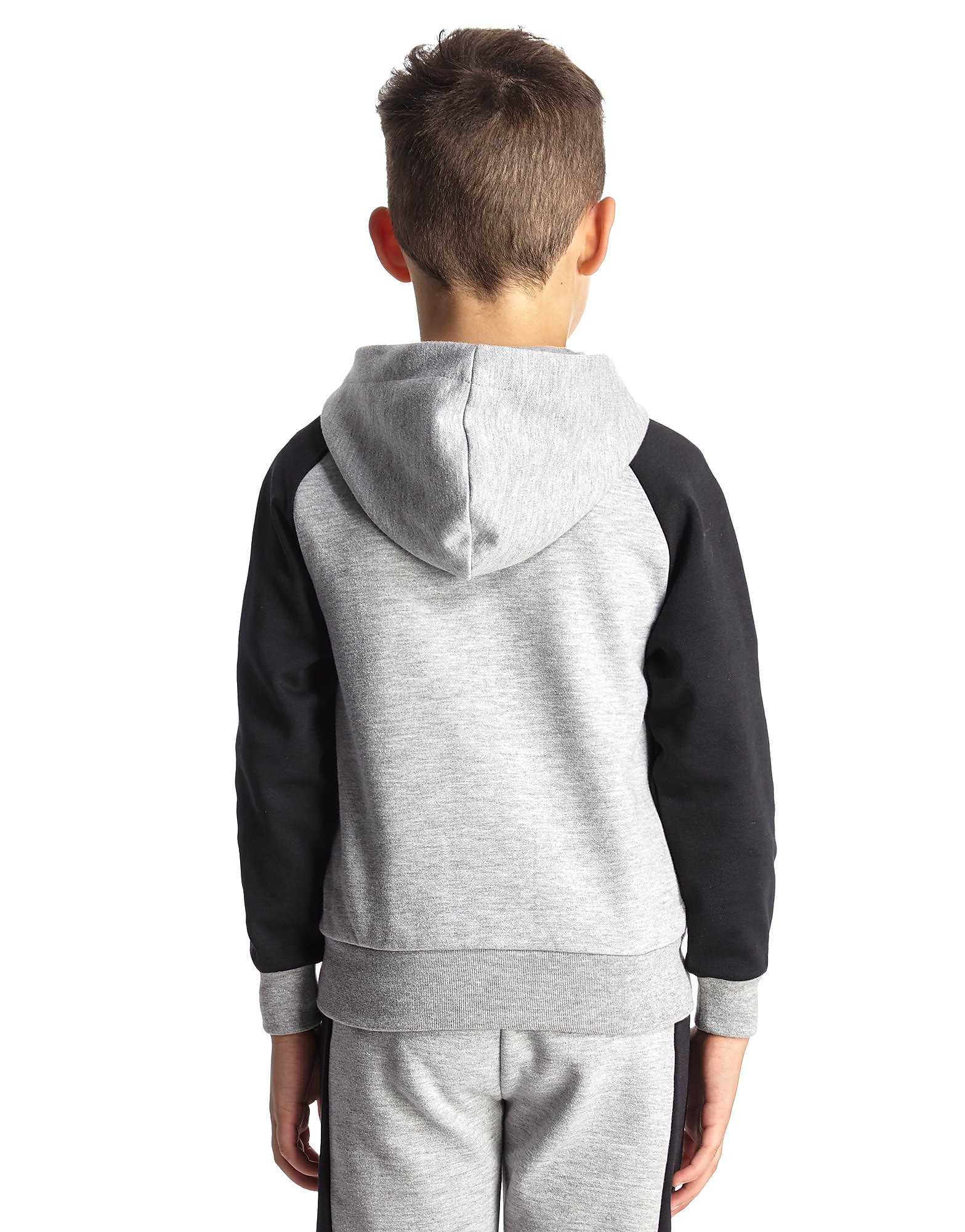 Duffer of St George Bond Zip Up Hoody Children