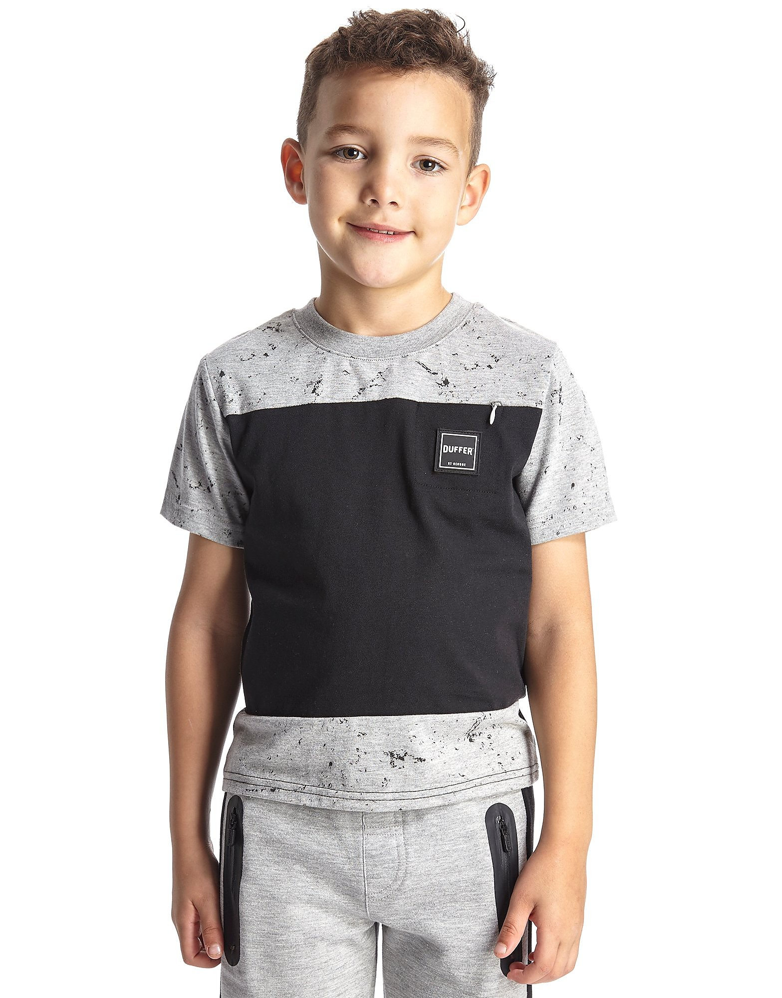 Duffer of St George Bank T-Shirt Children