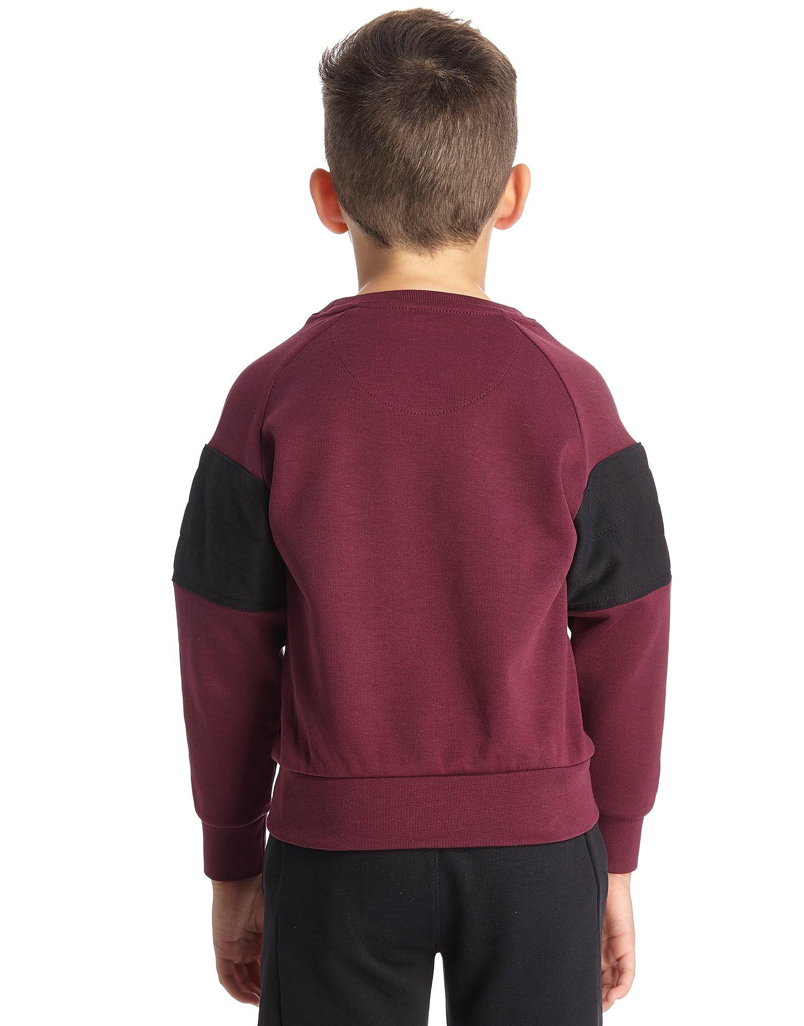 Duffer of St George Earl Crew Neck Sweatshirt Children