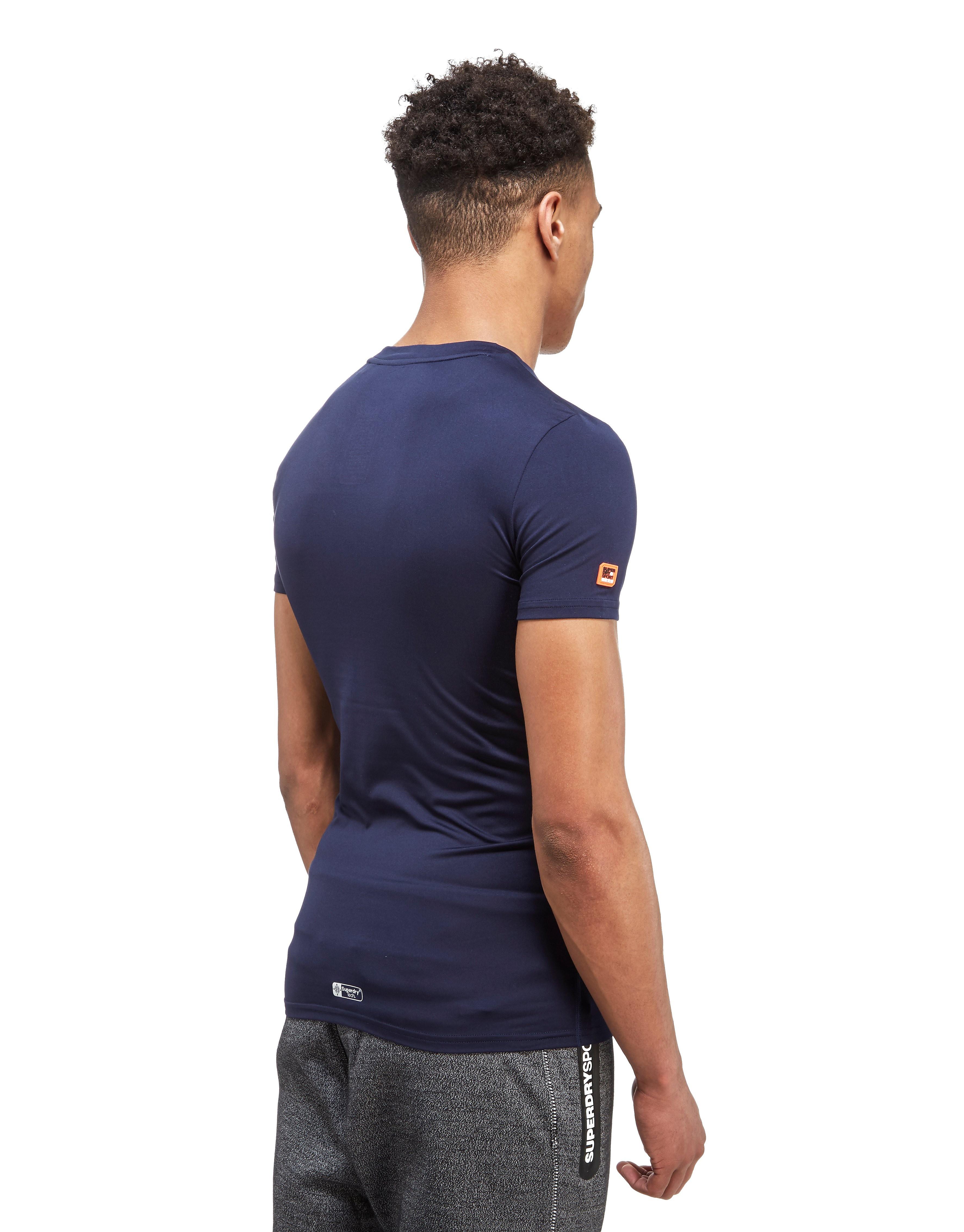 Superdry Sport Chest T-Shirt