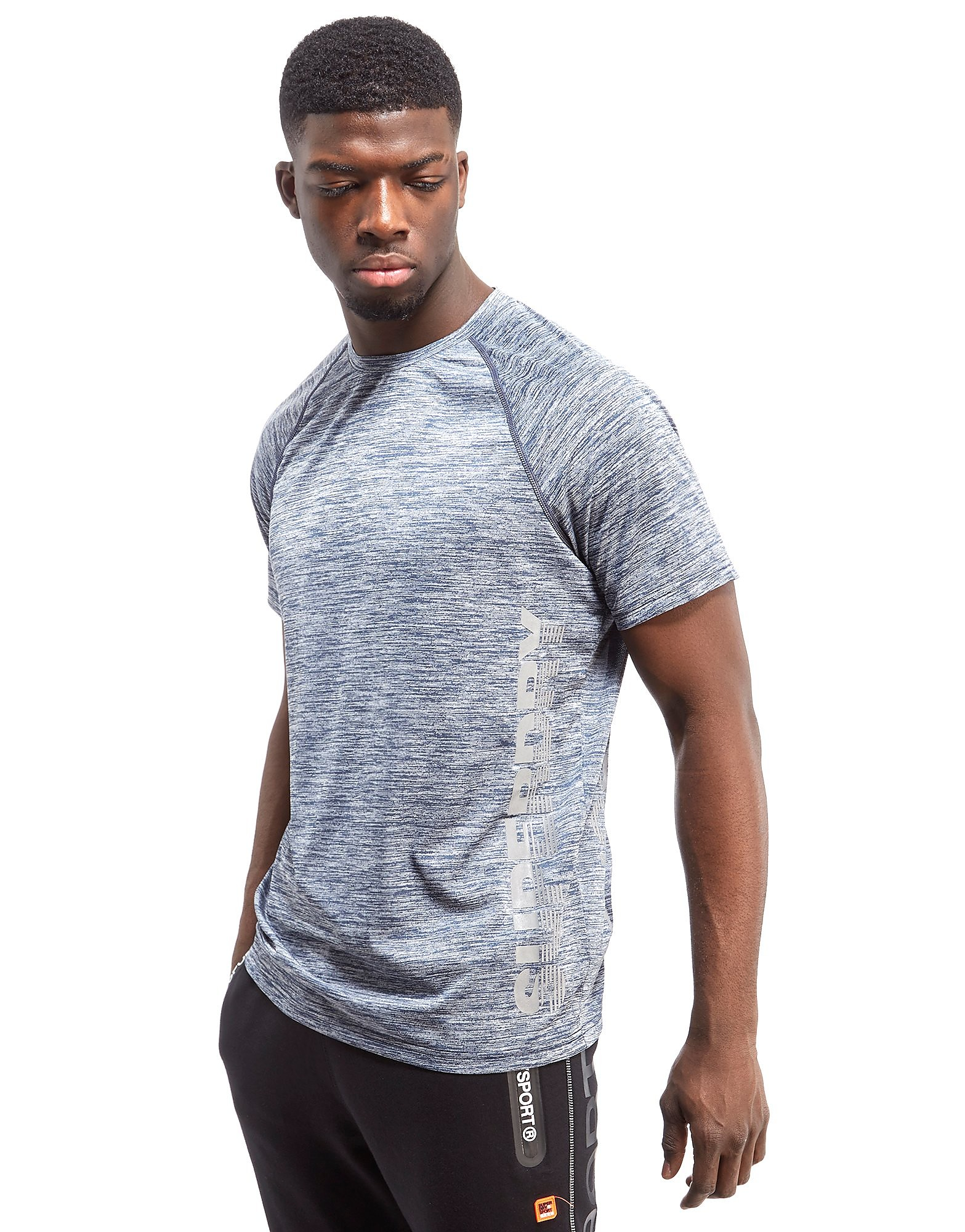 Superdry Sports Active Raglan T-Shirt