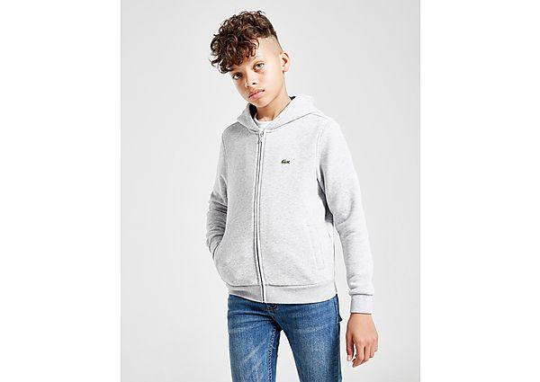 Comprar deportivas Lacoste chaqueta con capucha Fleece júnior
