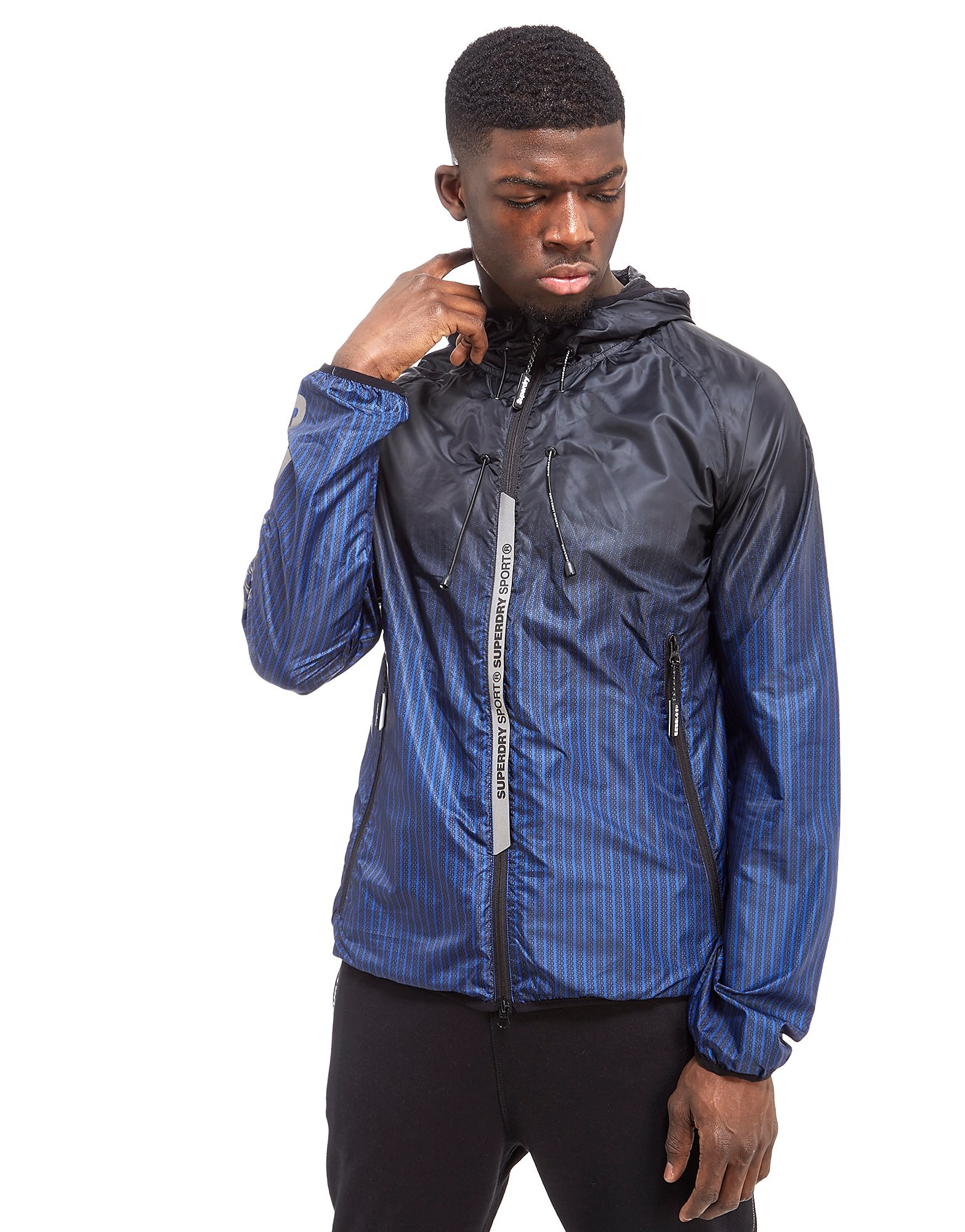 Superdry Sports Active Core Cagoule
