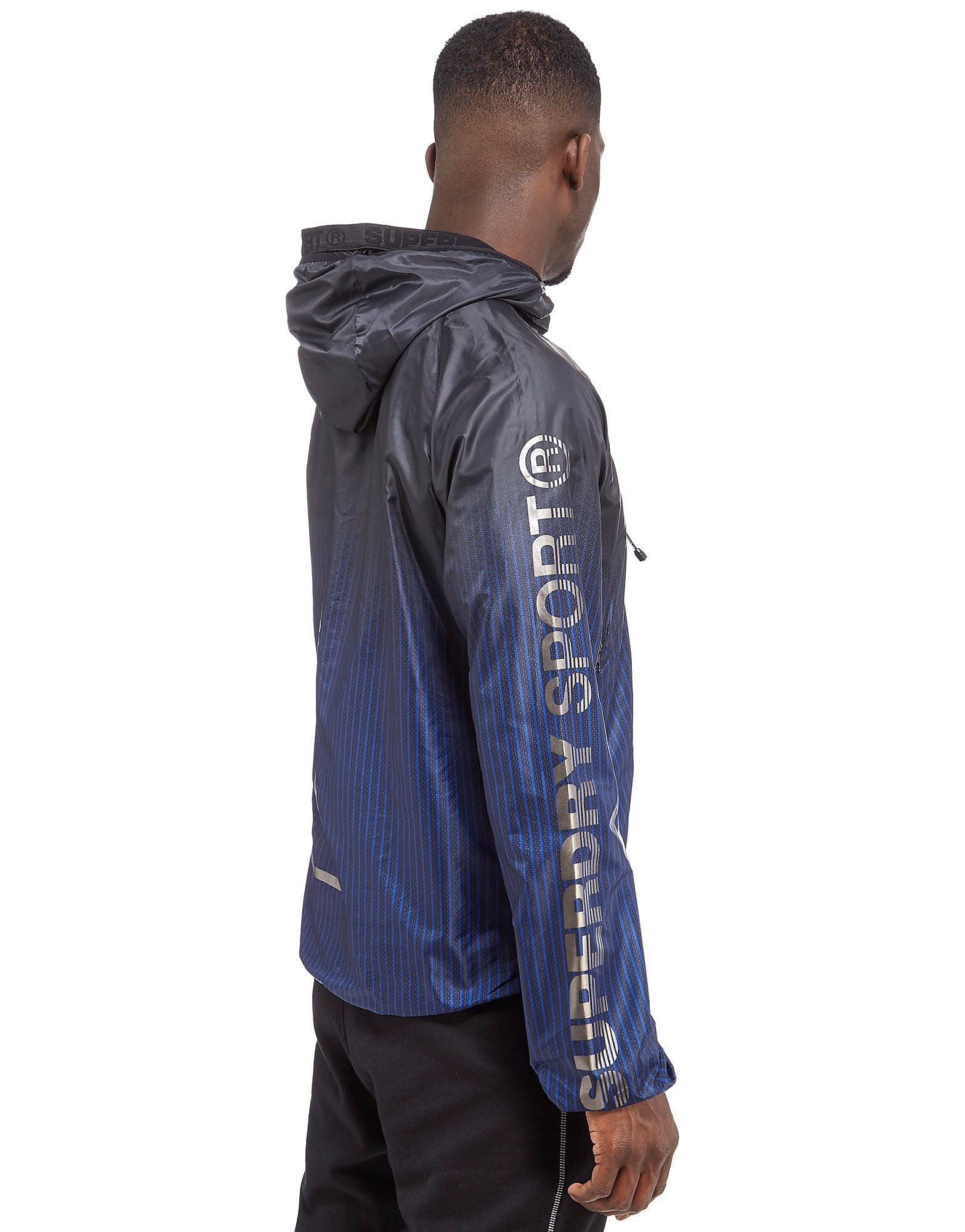 Superdry Sports Active Core Regnjakke