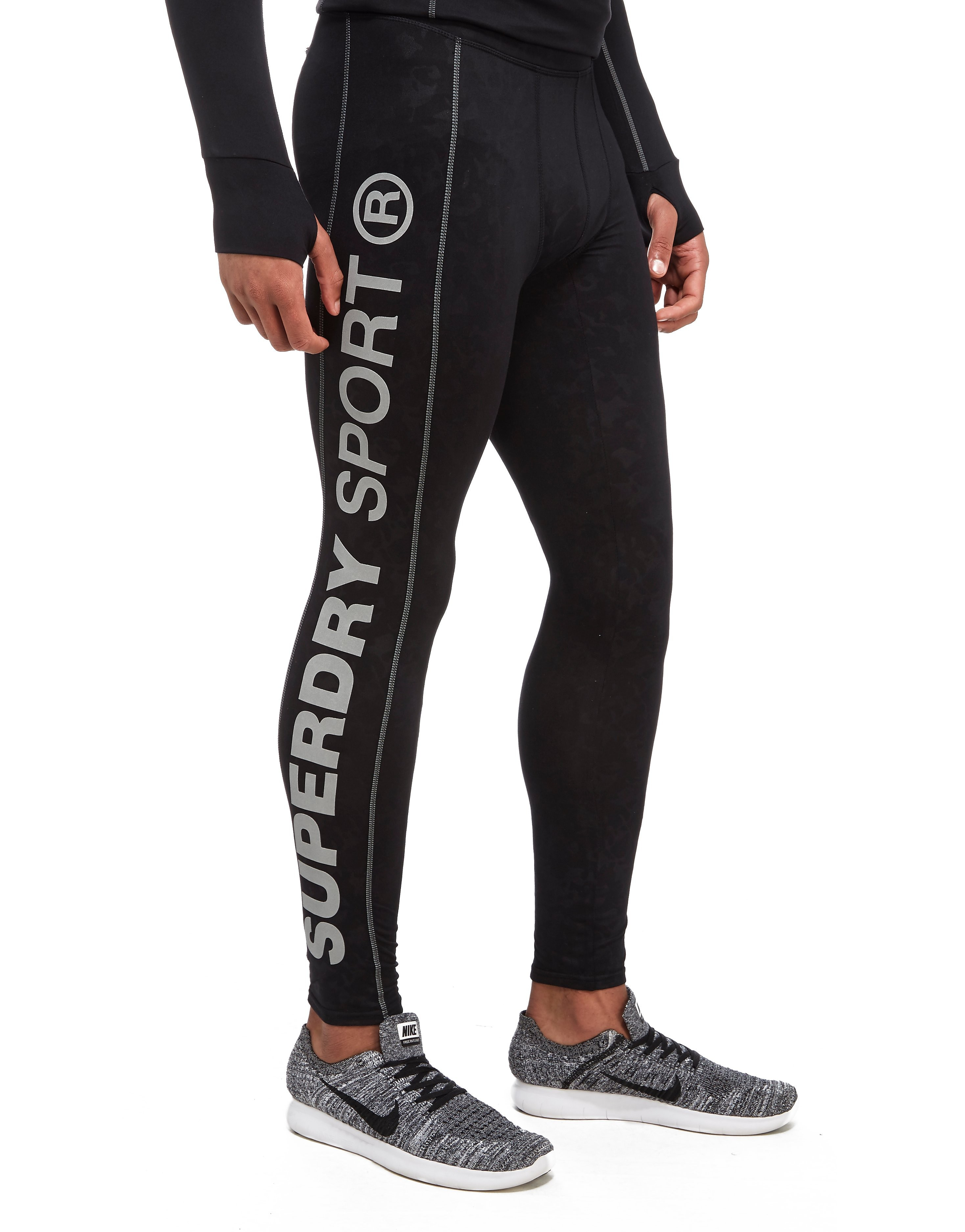 Superdry Gym Tech Slim Joggers