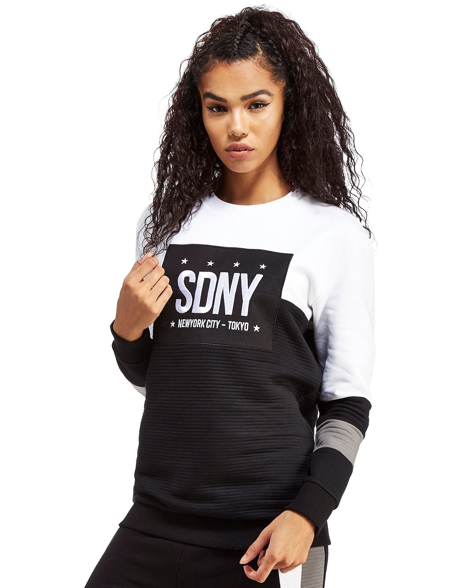 Supply & Demand Ottoman Crew Sweatshirt