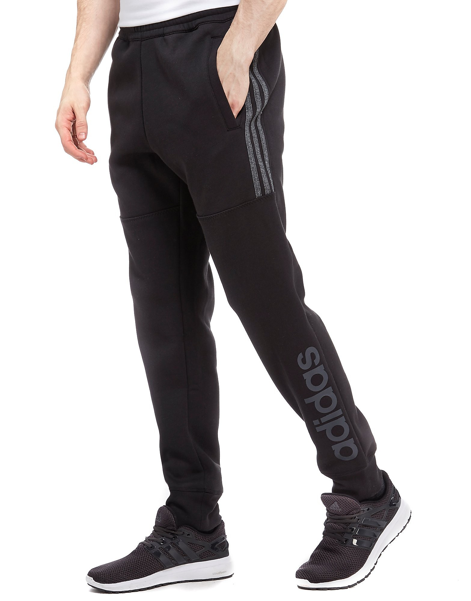 adidas Pantalones Linear Fleece